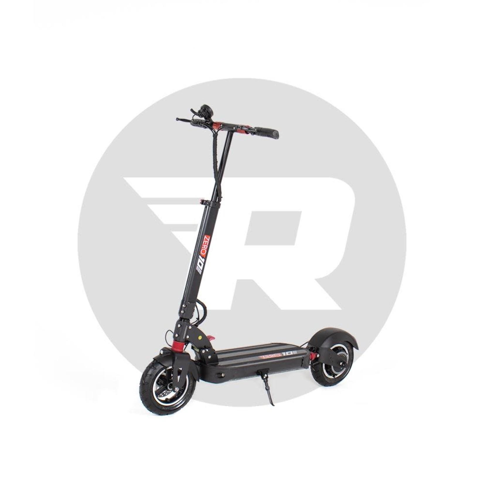 Zero Scooter - Zero 10