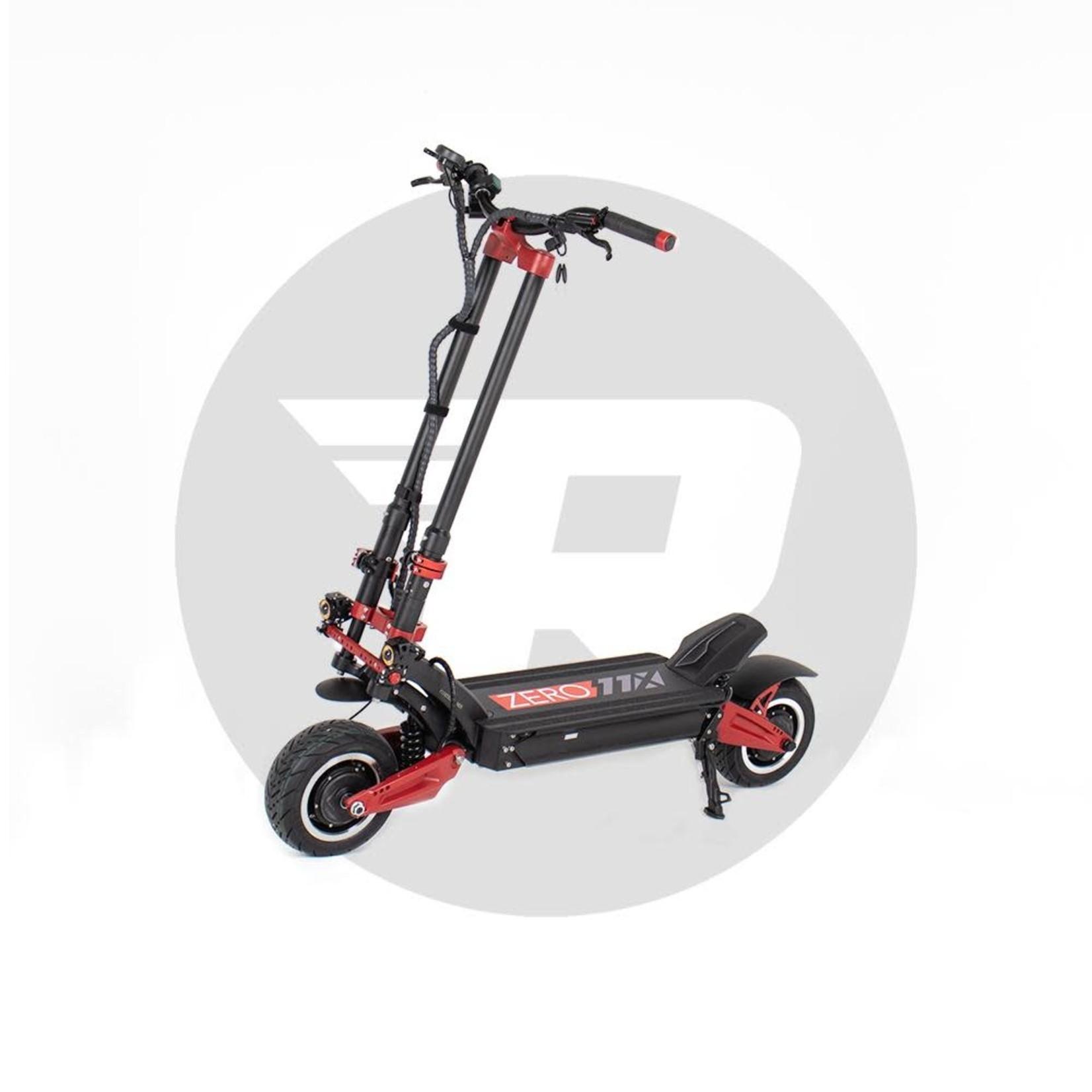 Zero Scooter - Zero 11x