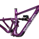 Revel Bikes - Revel Rascal w/ Pike Fork- Purple - Large