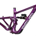 Revel Bikes - Revel Rascal w/ Pike Fork- Purple - Med