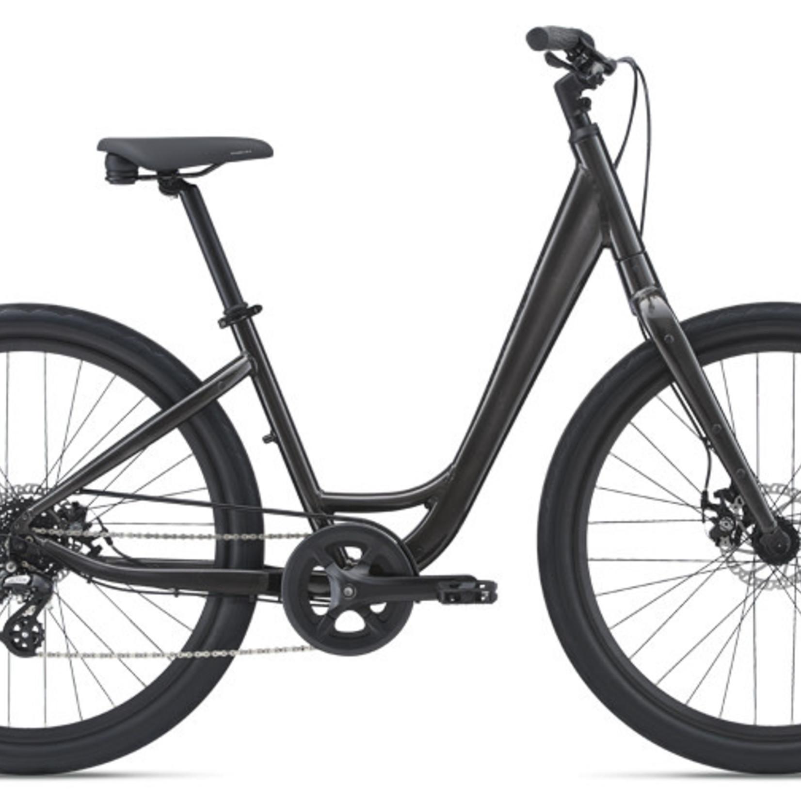 Momentum Bikes - Momentum Vida - Dark Grey - SM