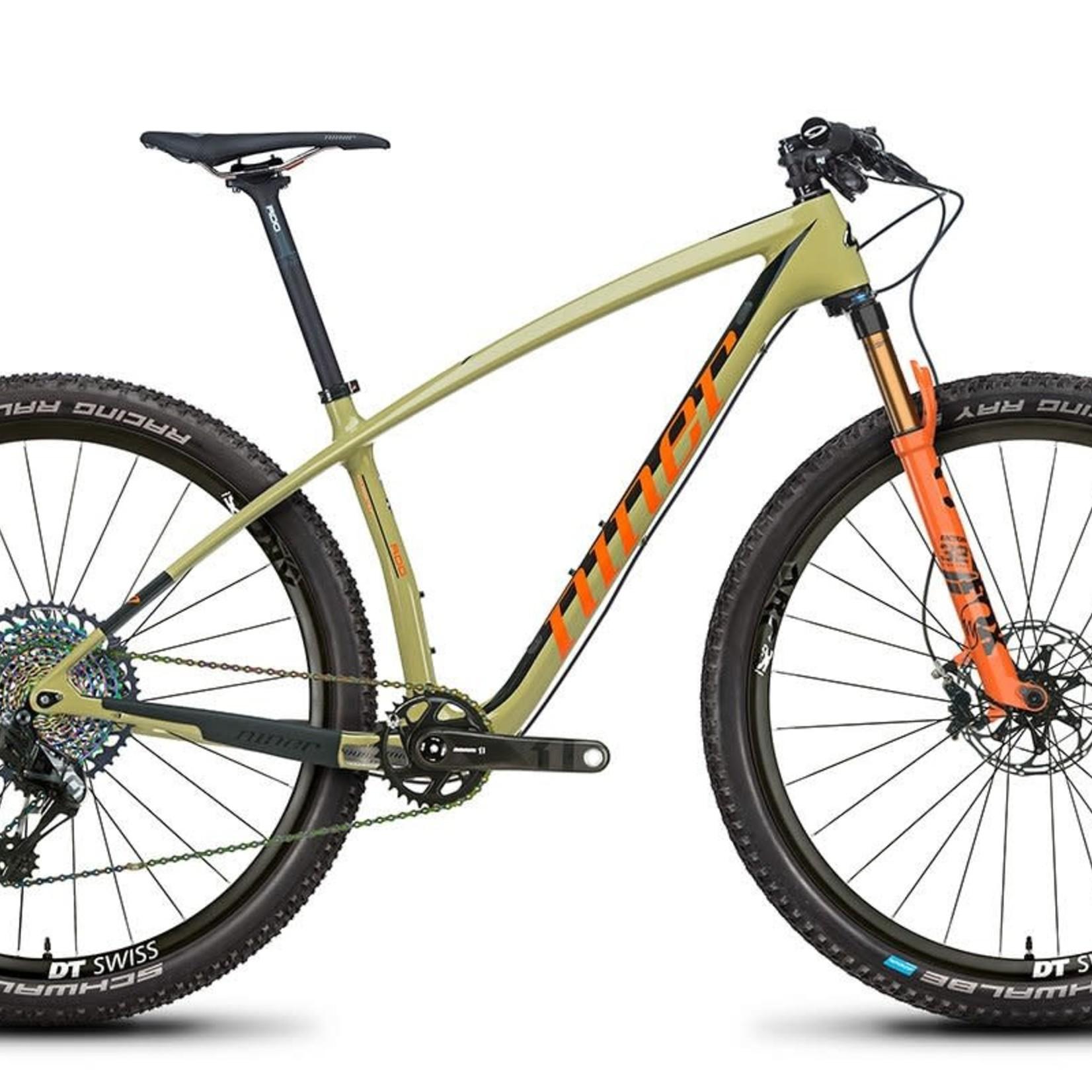 Niner Bikes - Niner - Air 9 RDO - 5 Star X01 AXS - Med