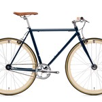 State Bicycles Bikes - State Core Line - Rigby w/ Drop Bars - 50cm