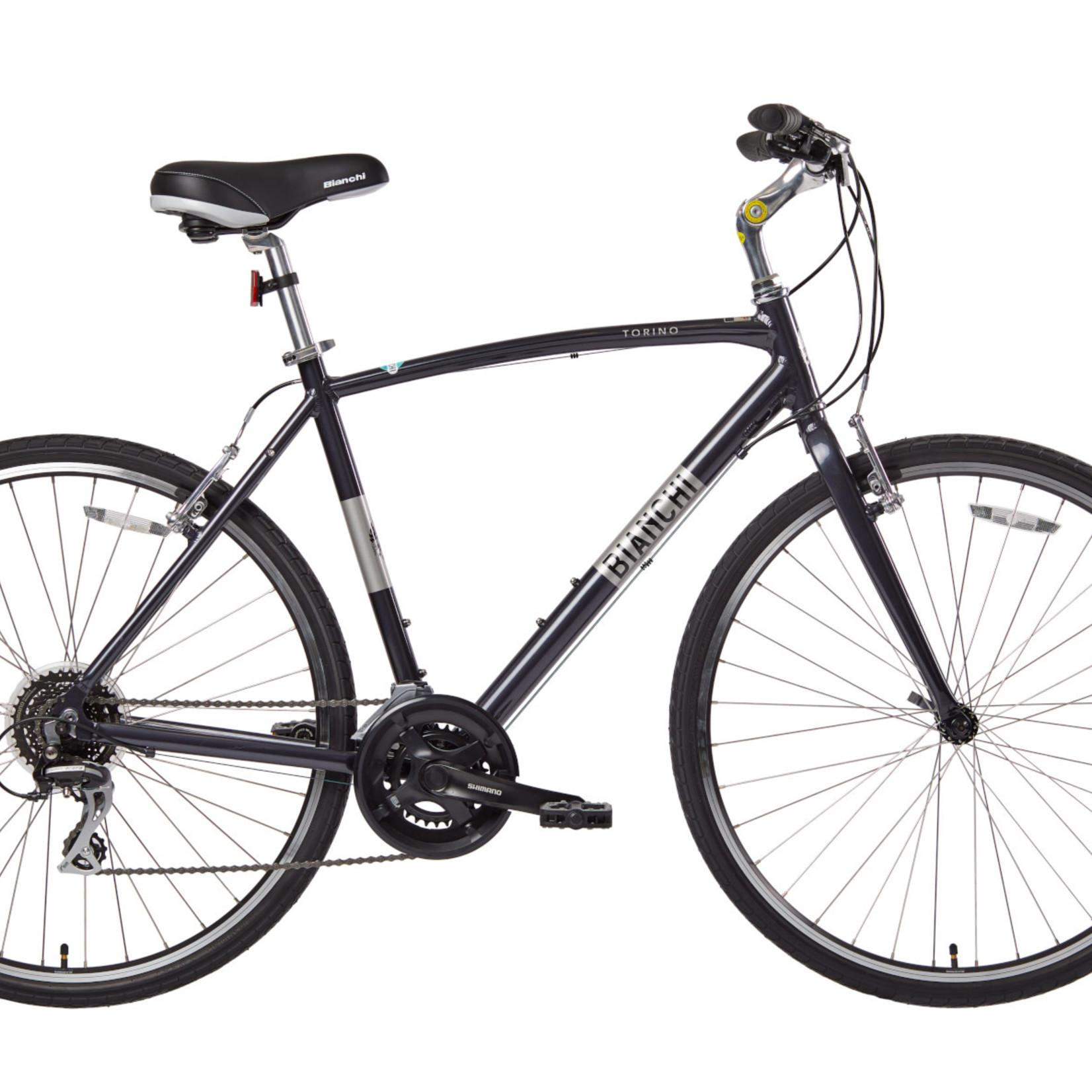 Bianchi Bikes - Bianchi Cortina - 54cm