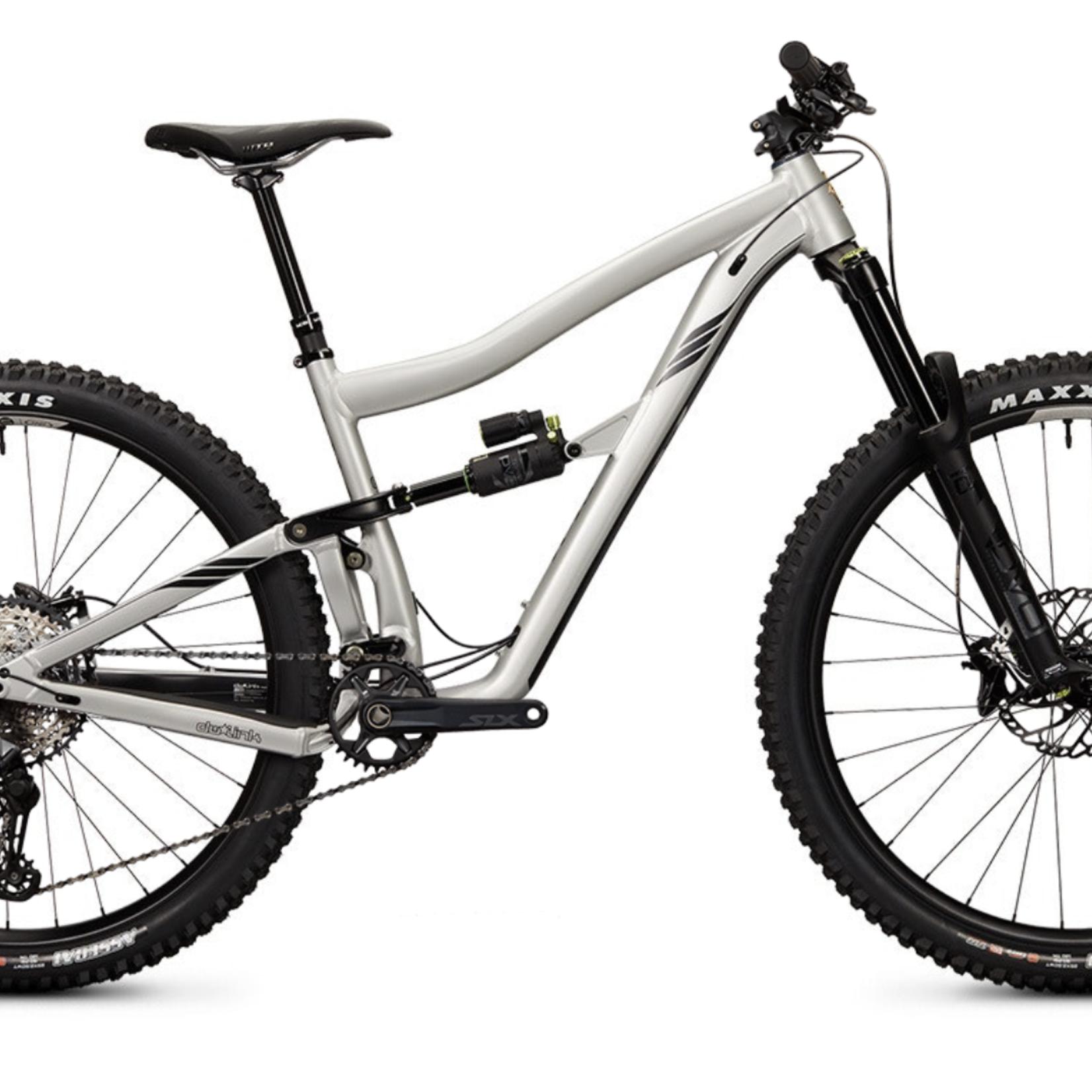 Ibis Bikes - Ibis Ripmo AF - Metal - Large - Deore
