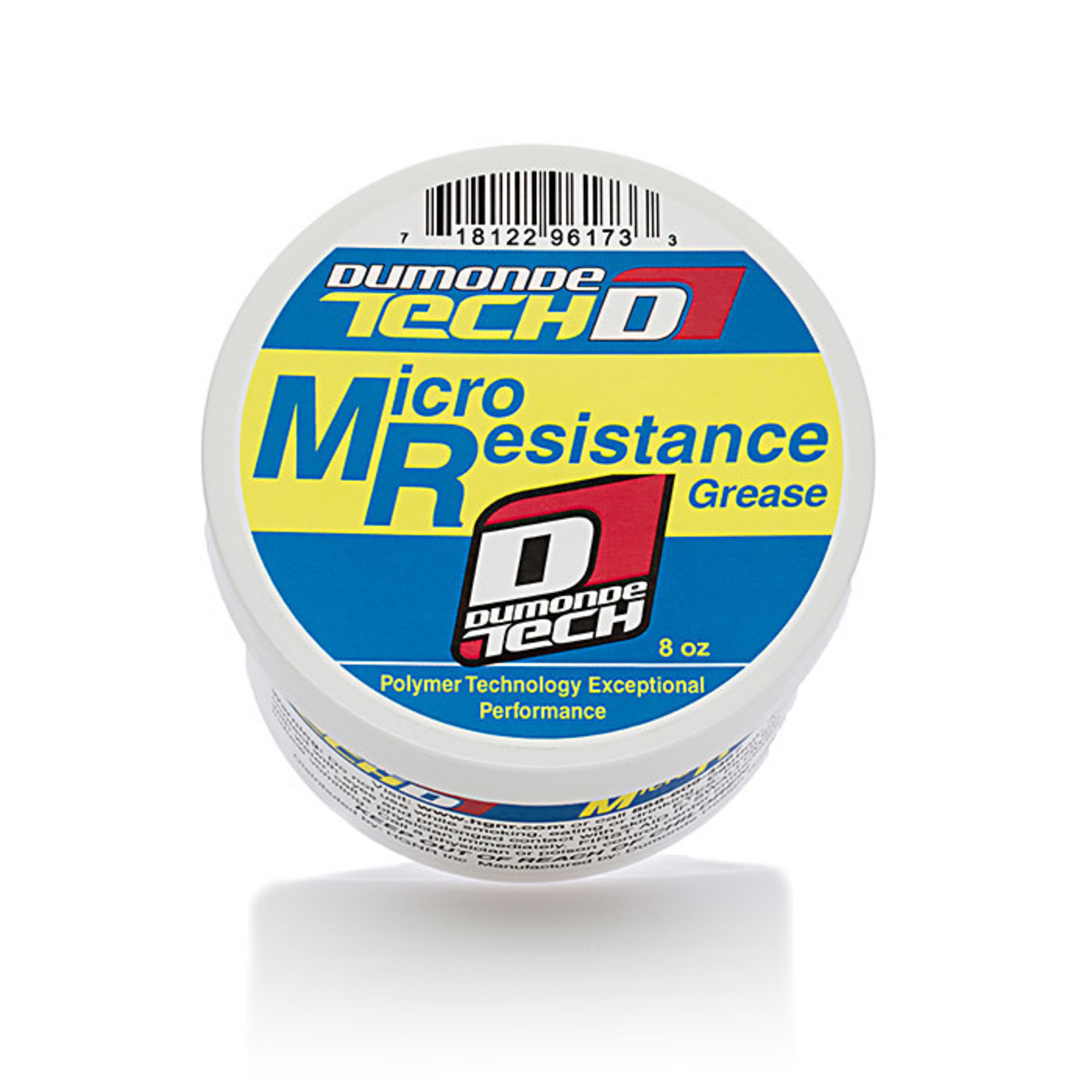 Dumonde Tech Dumonde Tech - Micro Resistance Grease 2oz