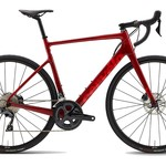 Cervelo Caledonia - Red - 58cm - 105