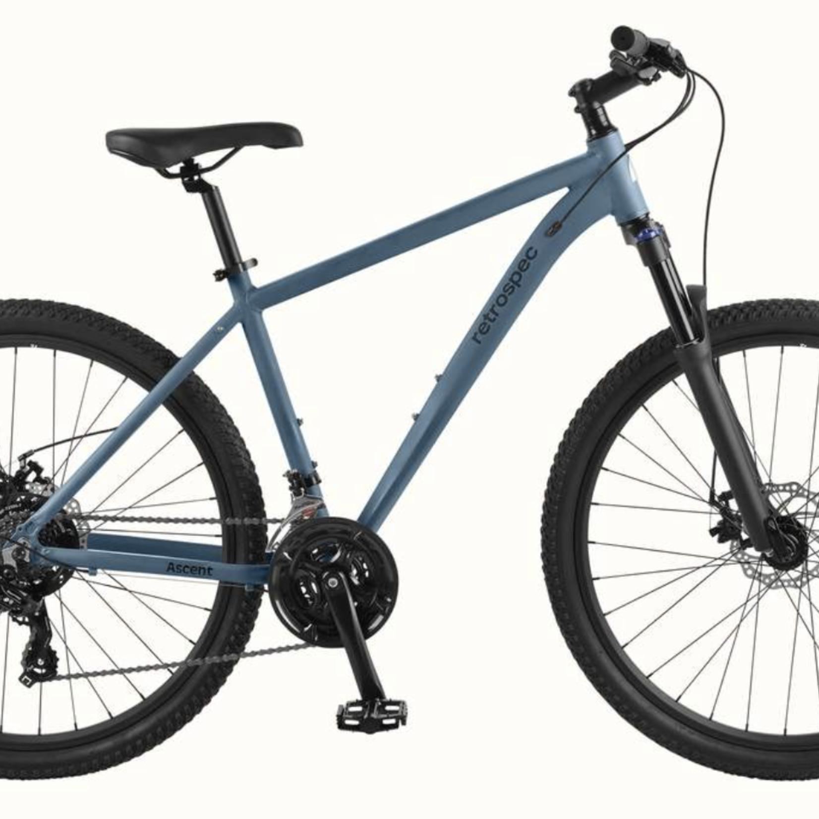 RetroSpec RetroSpec Bike - Ascent MTB 27.5