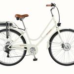 RetroSpec RetroSpec Bike - Beaumont Rev City Electric Bike  - Step Through