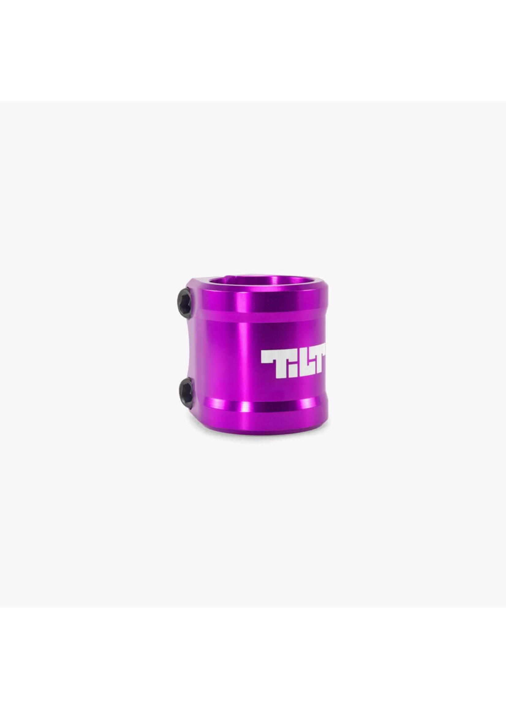 Tilt Tilt - Arc HIC Clamp