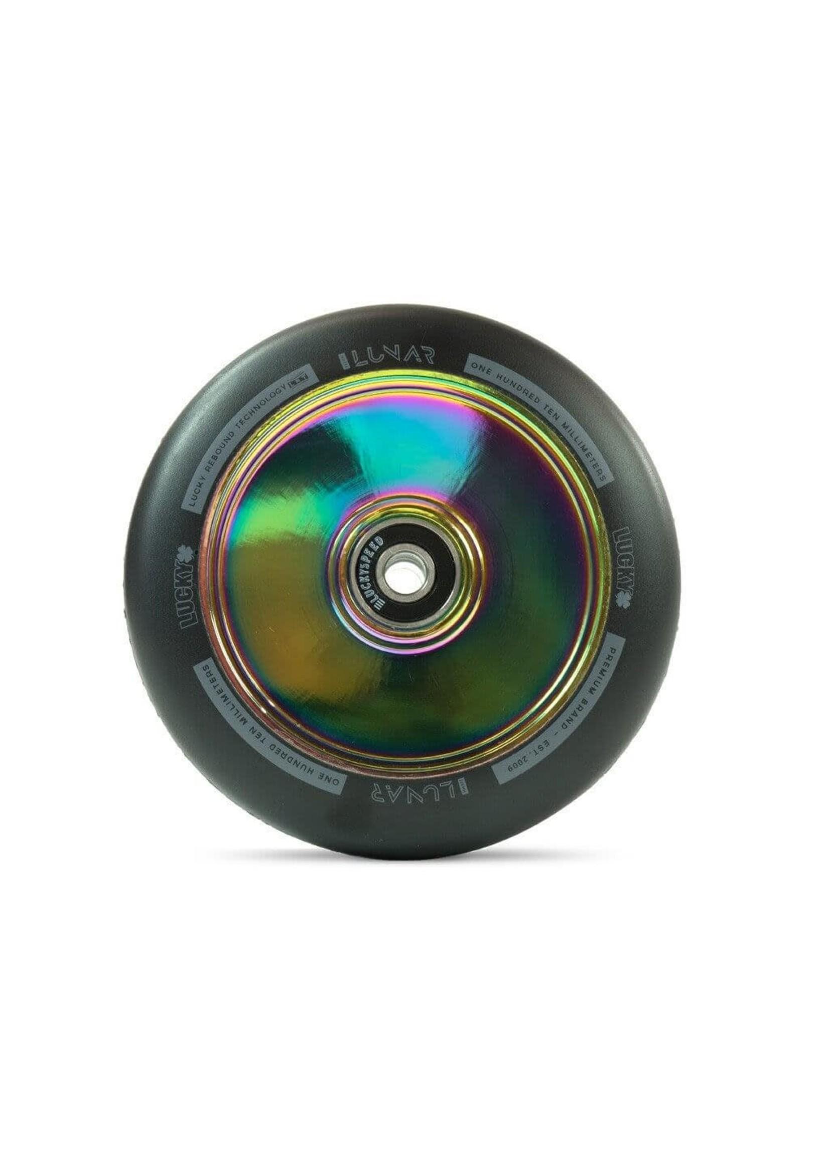 Lucky Lucky - Lunar Wheels - 110mm