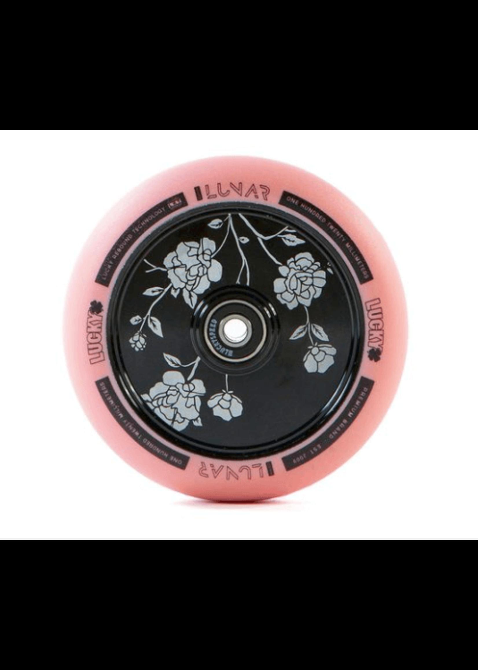 Lucky Lucky - Lunar Wheels - 120mm