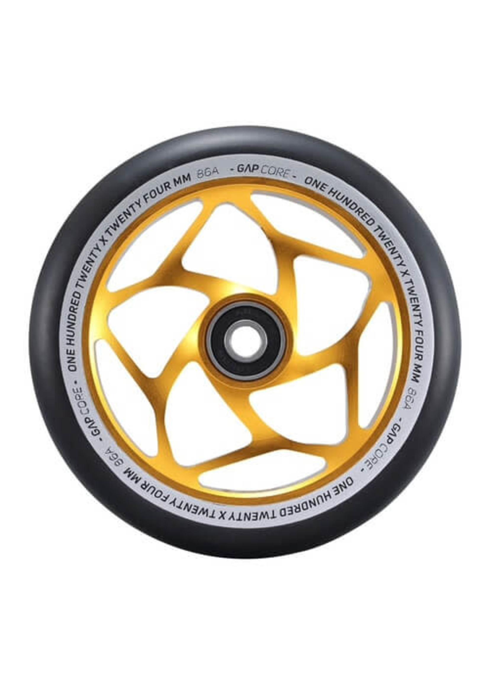 Envy Envy - Gap Core Wheels - 120mm