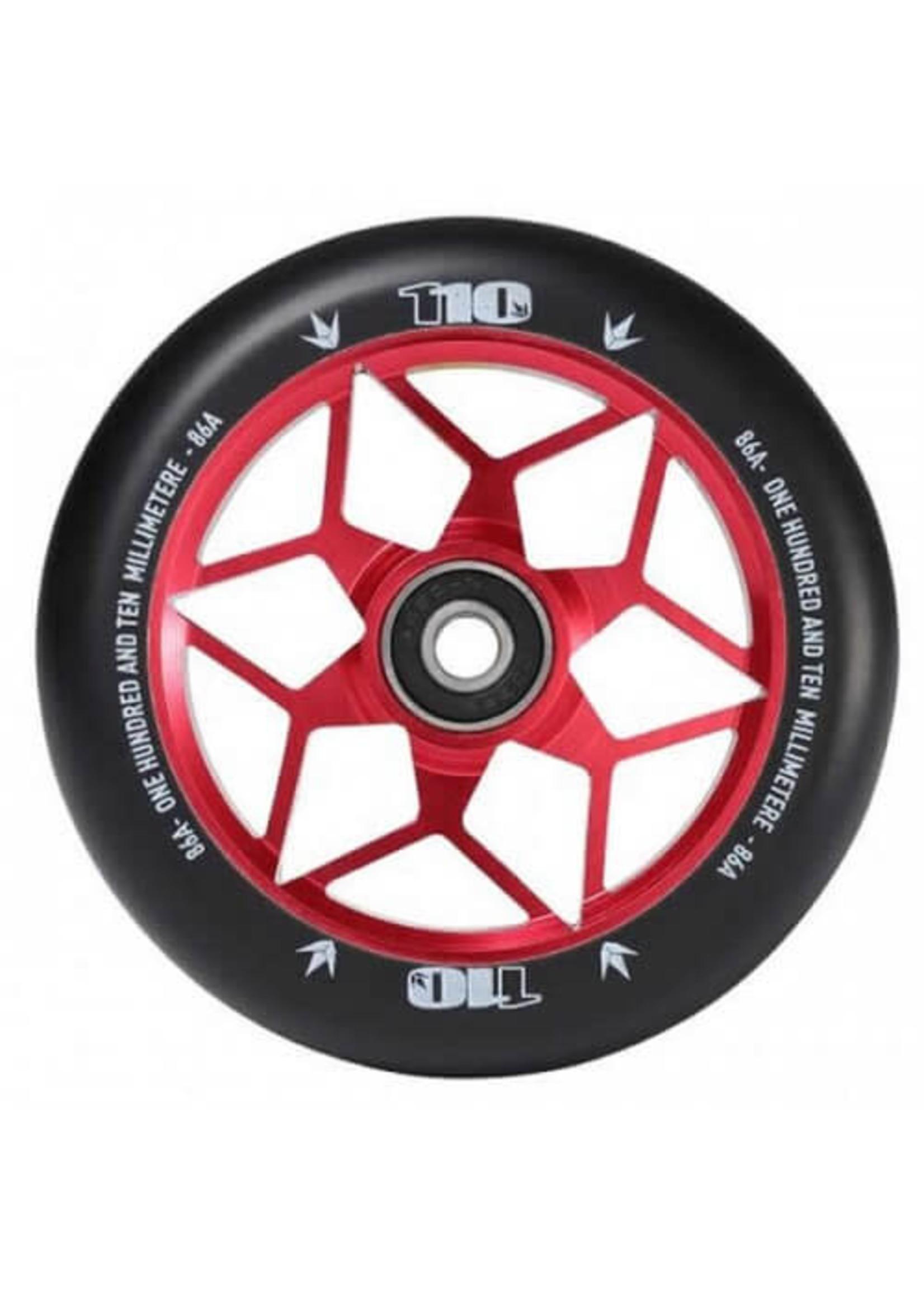 Envy Envy - Diamond Wheels - 110mm