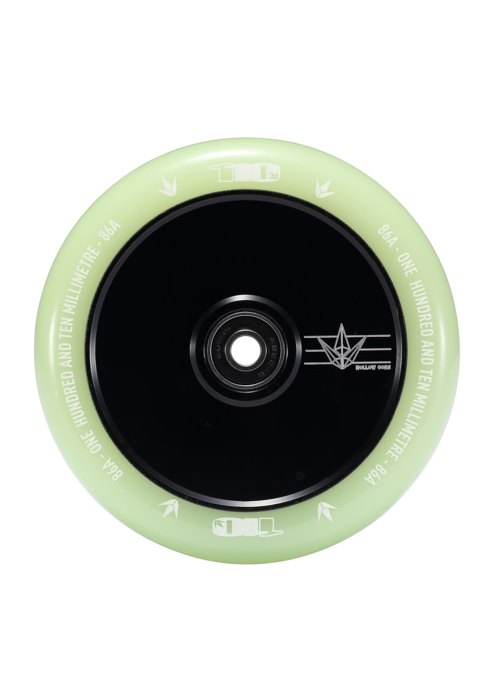 Envy Envy - Hollowcore Wheels - 120mm
