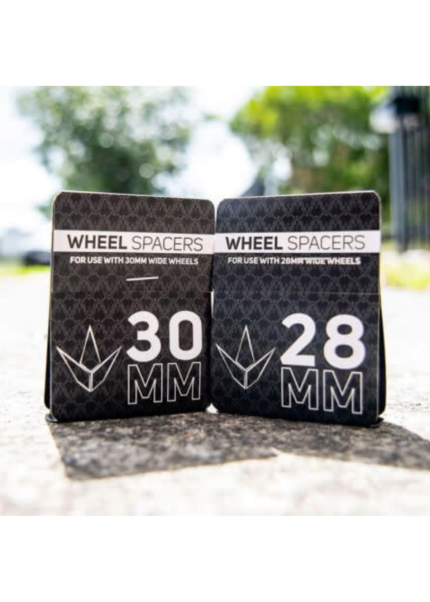 Envy Envy - Wheel Spacer Kit