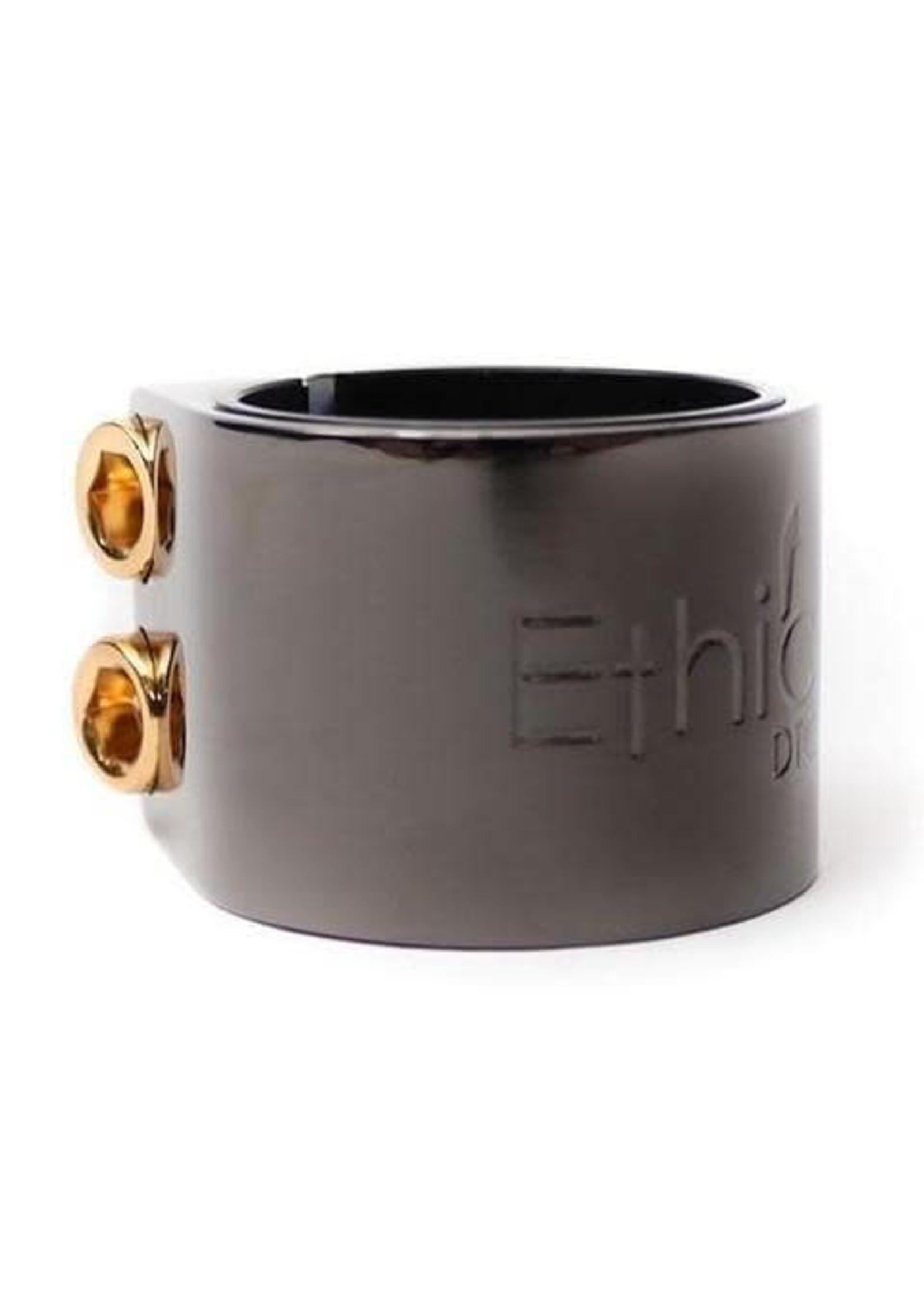 Ethic Ethic - Alu 2 Bolt Clamp - HIC