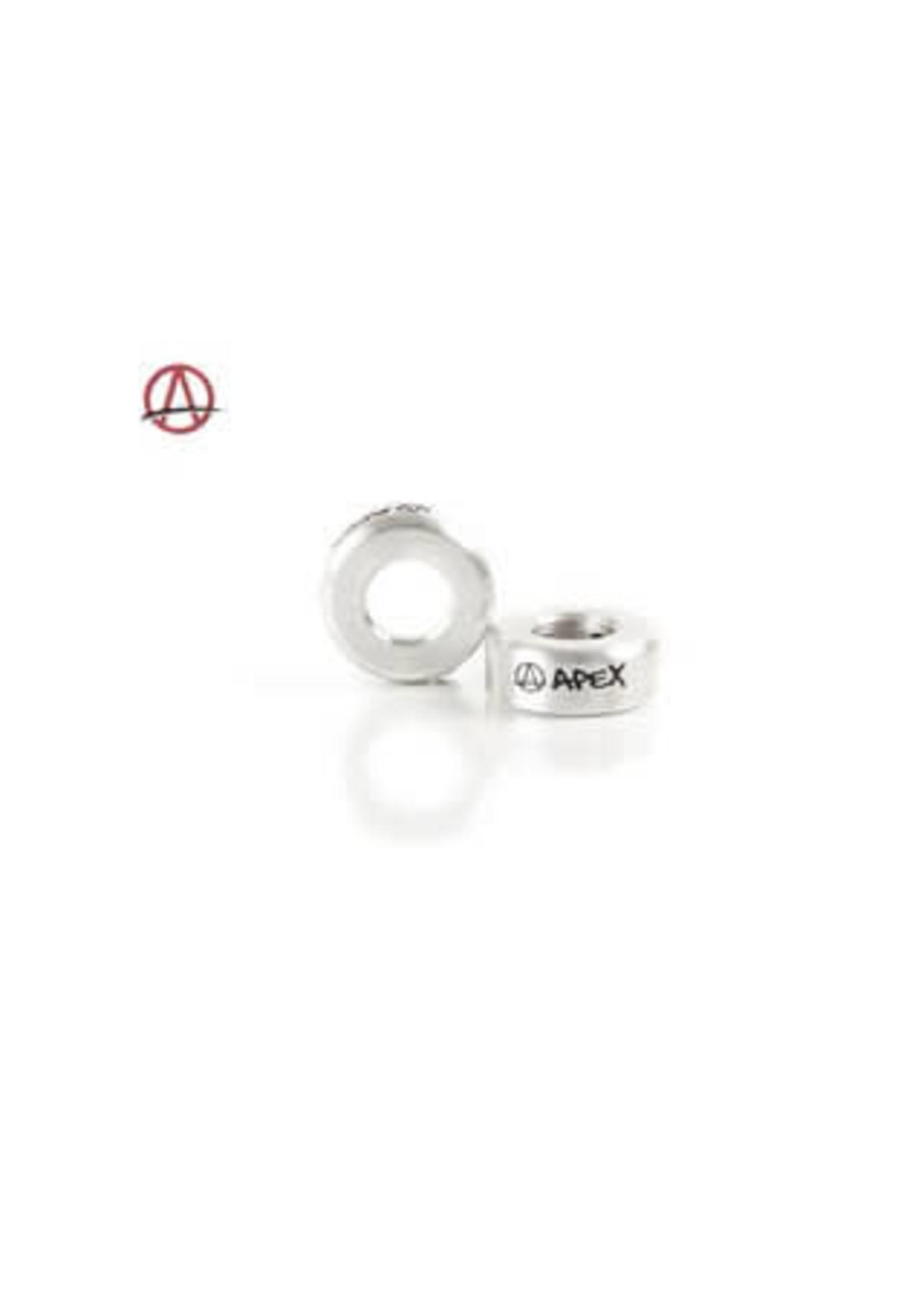 Apex Apex - Aluminum Bar Ends