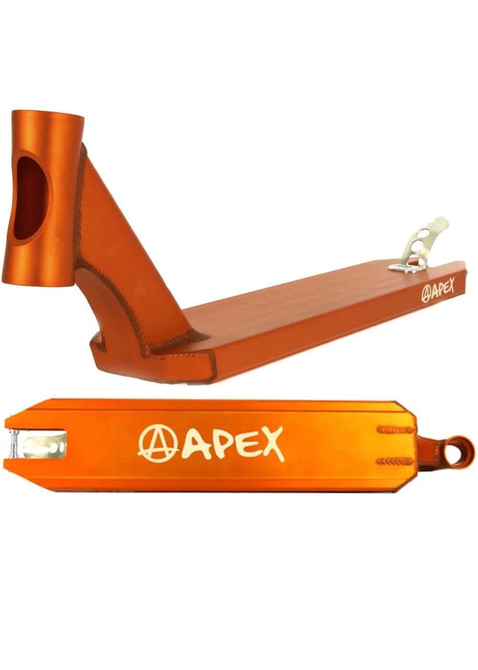 Apex Apex - Deck - 600mm