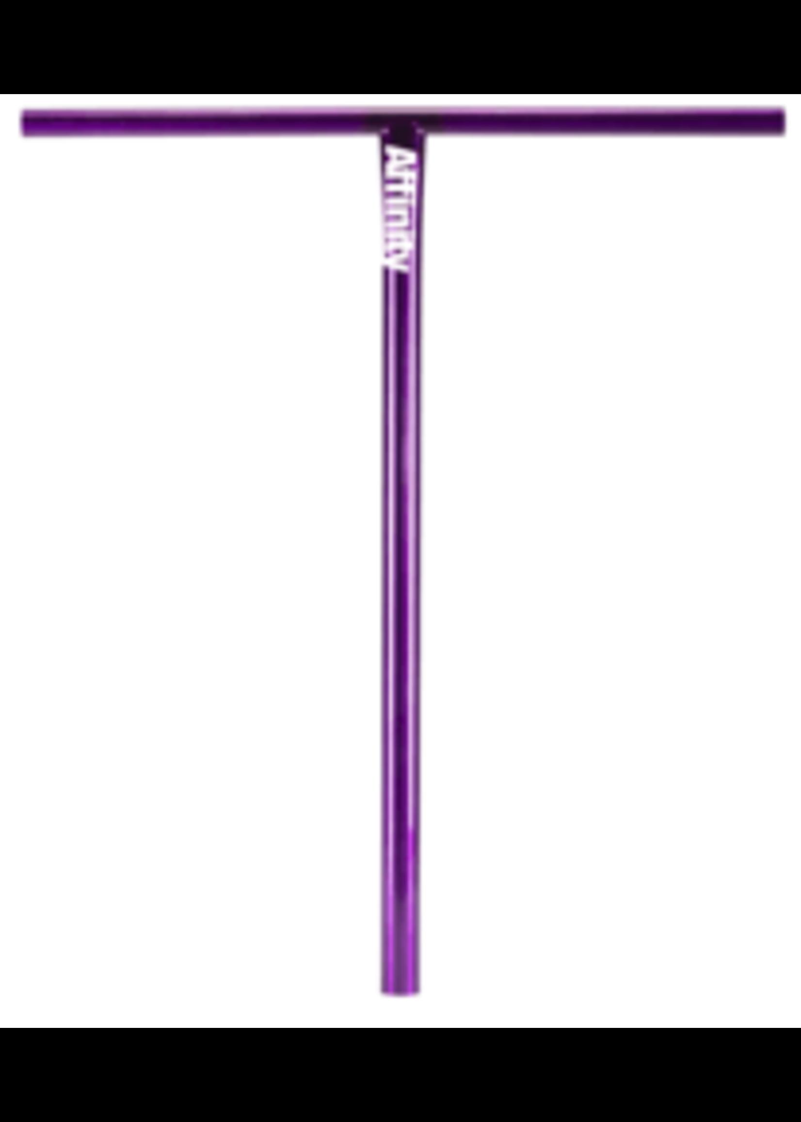 Affinity Affinity - Classic XL Tbar - Oversized