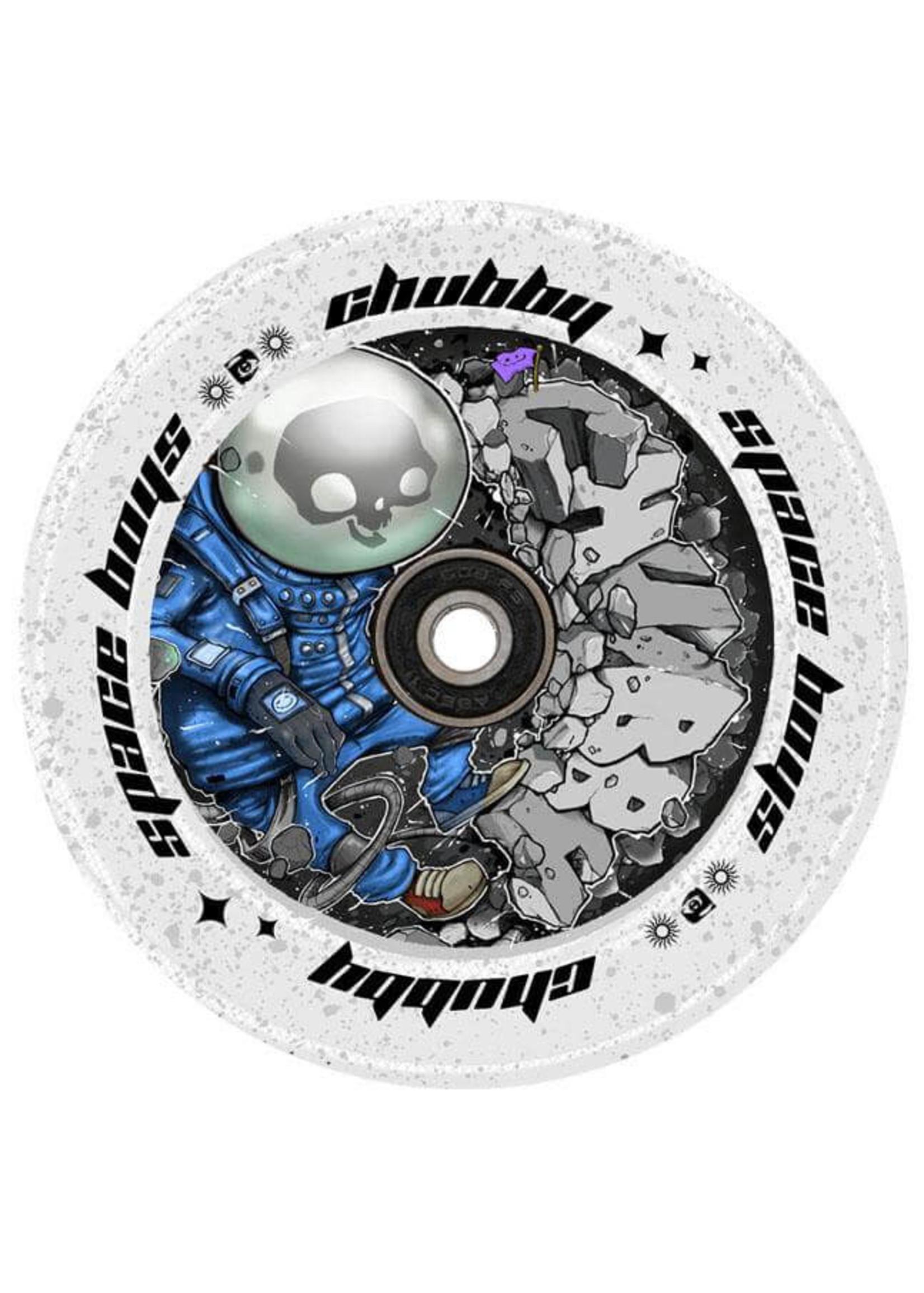 Chubby Chubby - Spaceboy Wheels - 110mm