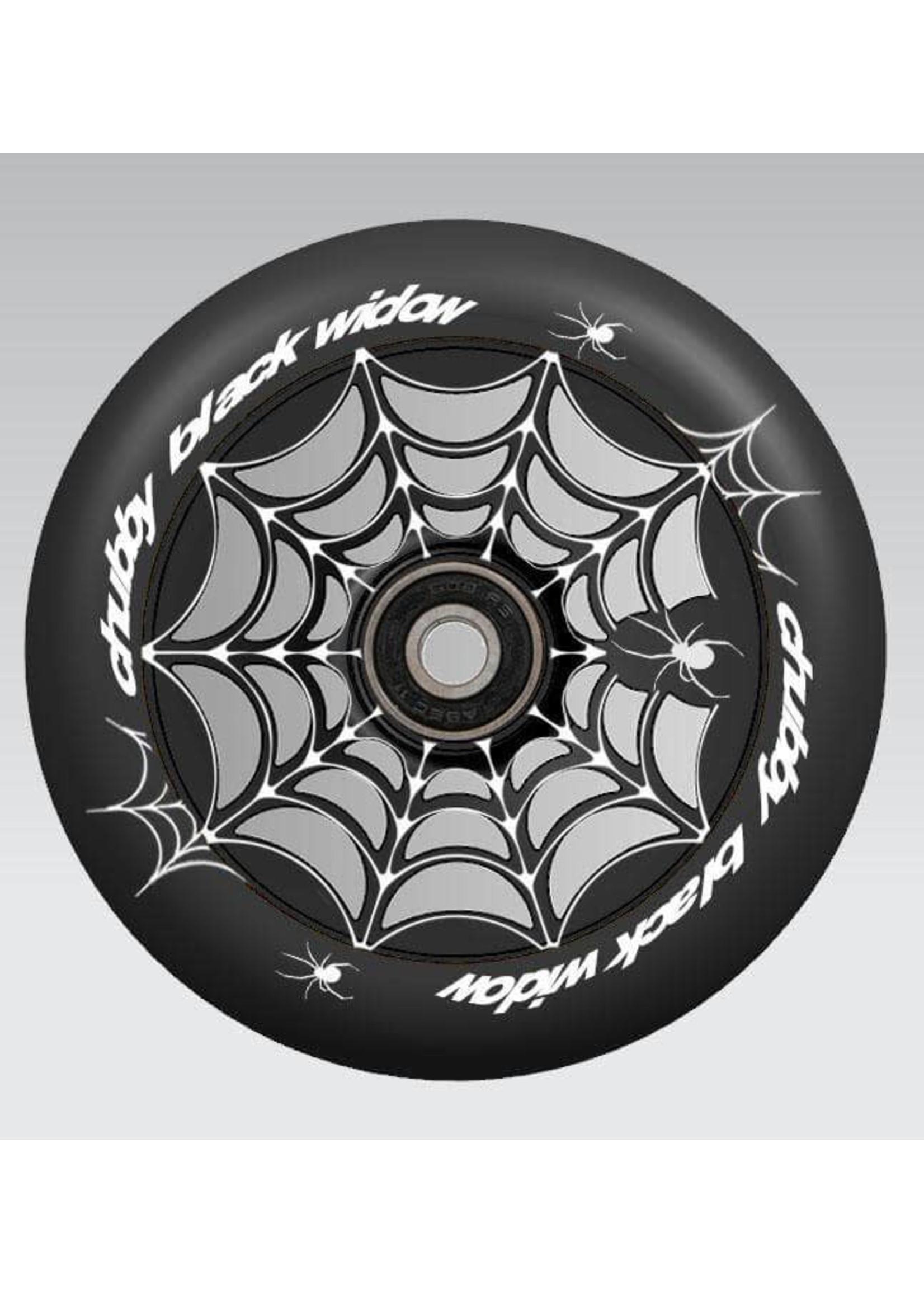 Chubby Chubby - Black Widow V2 Wheels - 110mm