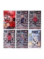 FIGZ FIGZ - Sticker 5 Pack
