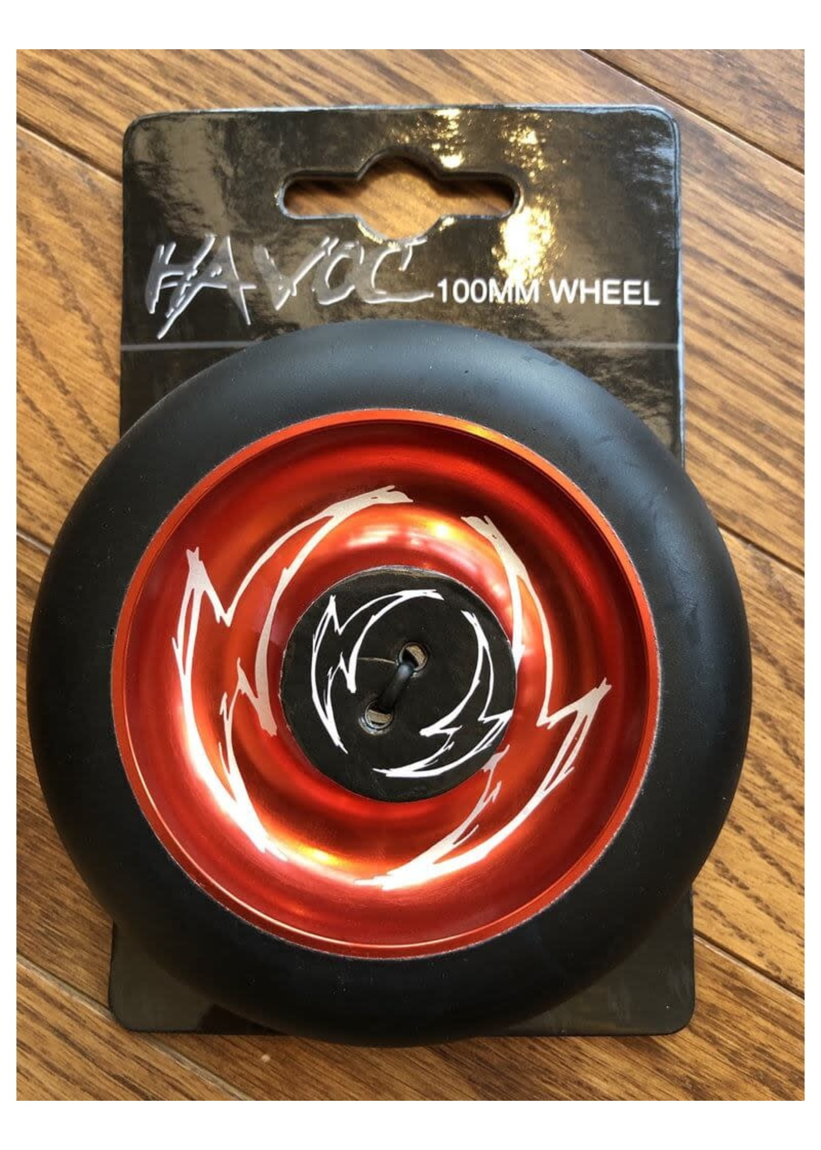 Havoc Havoc - Wheels - 100mm
