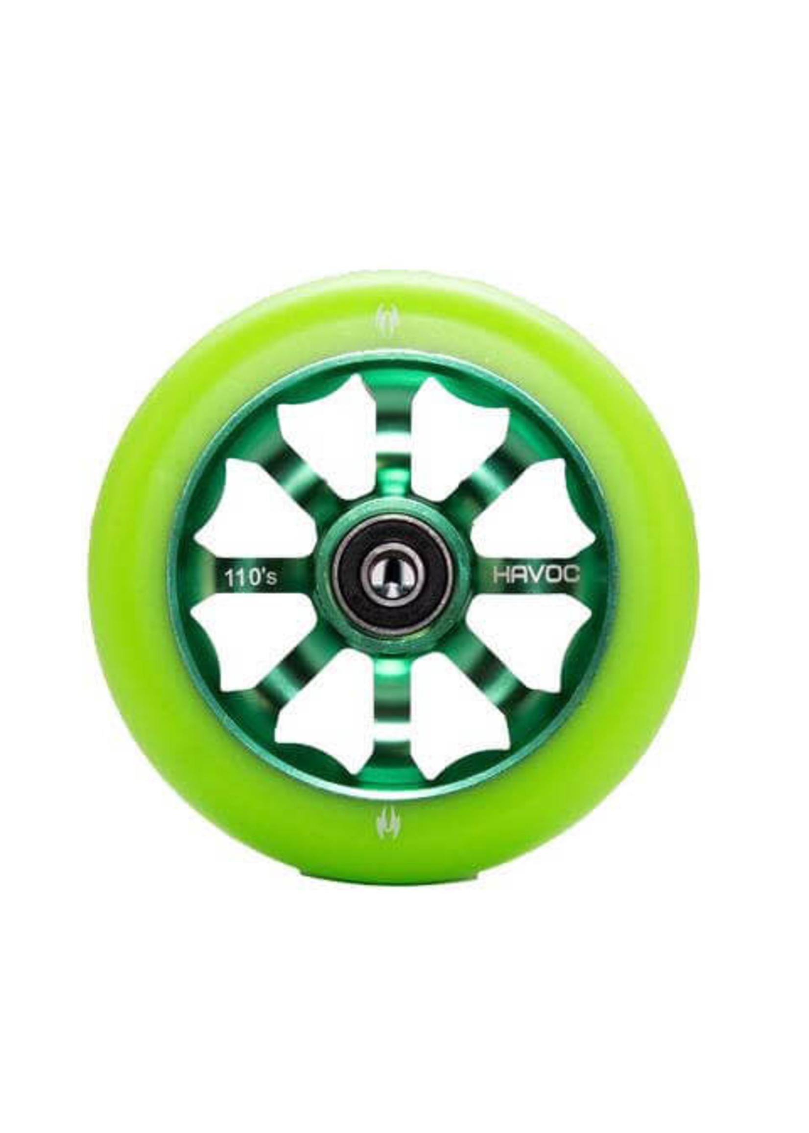 Havoc Havoc - Wheels - 110mm