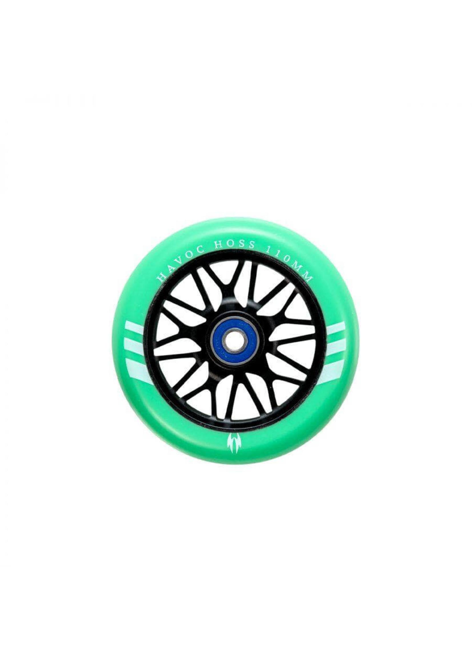 Havoc Havoc - Hoss Wheels - 110mm