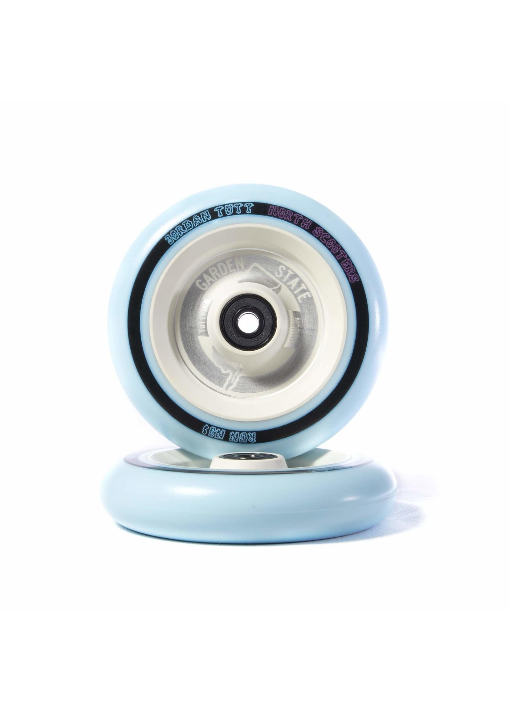 North North - Jordan Tutt Sig Wheel - 115x30mm