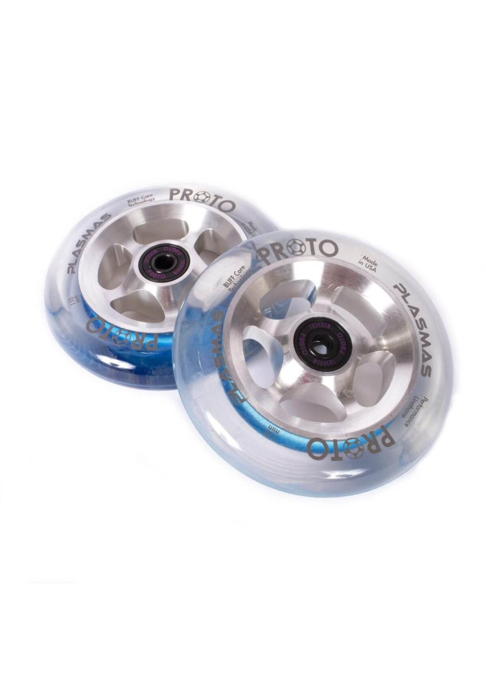 Proto Proto - Plasmas - 110mm