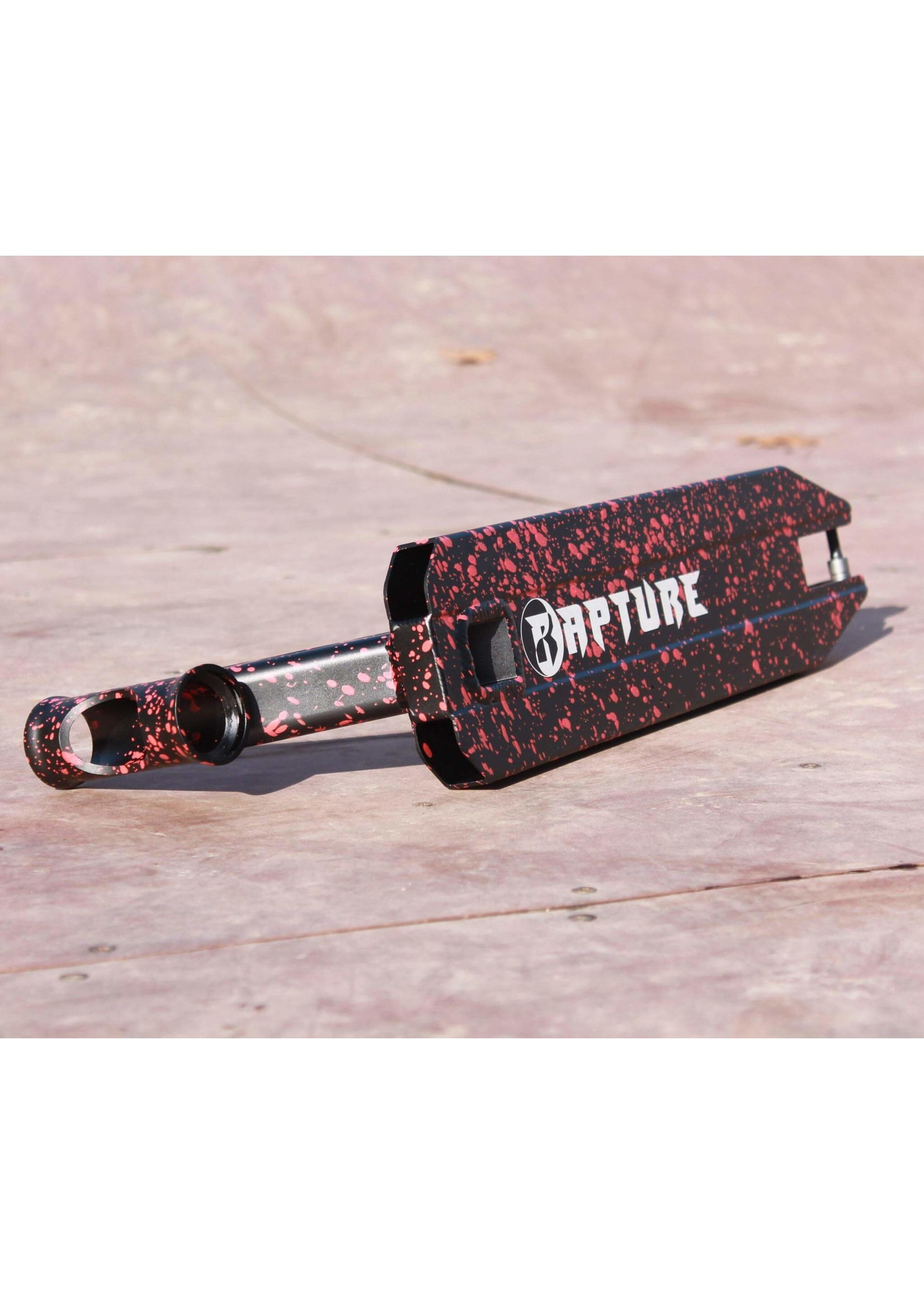 Rapture Rapture - Spyder Deck - 19.5
