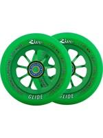 River Wheel Co. River - Glide Wheels - 110mm