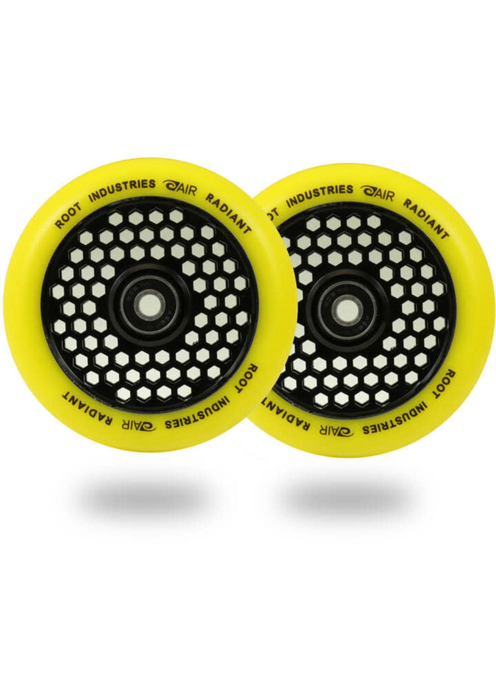 Root Industries Root - Honeycore Wheels Radiant - 110mm
