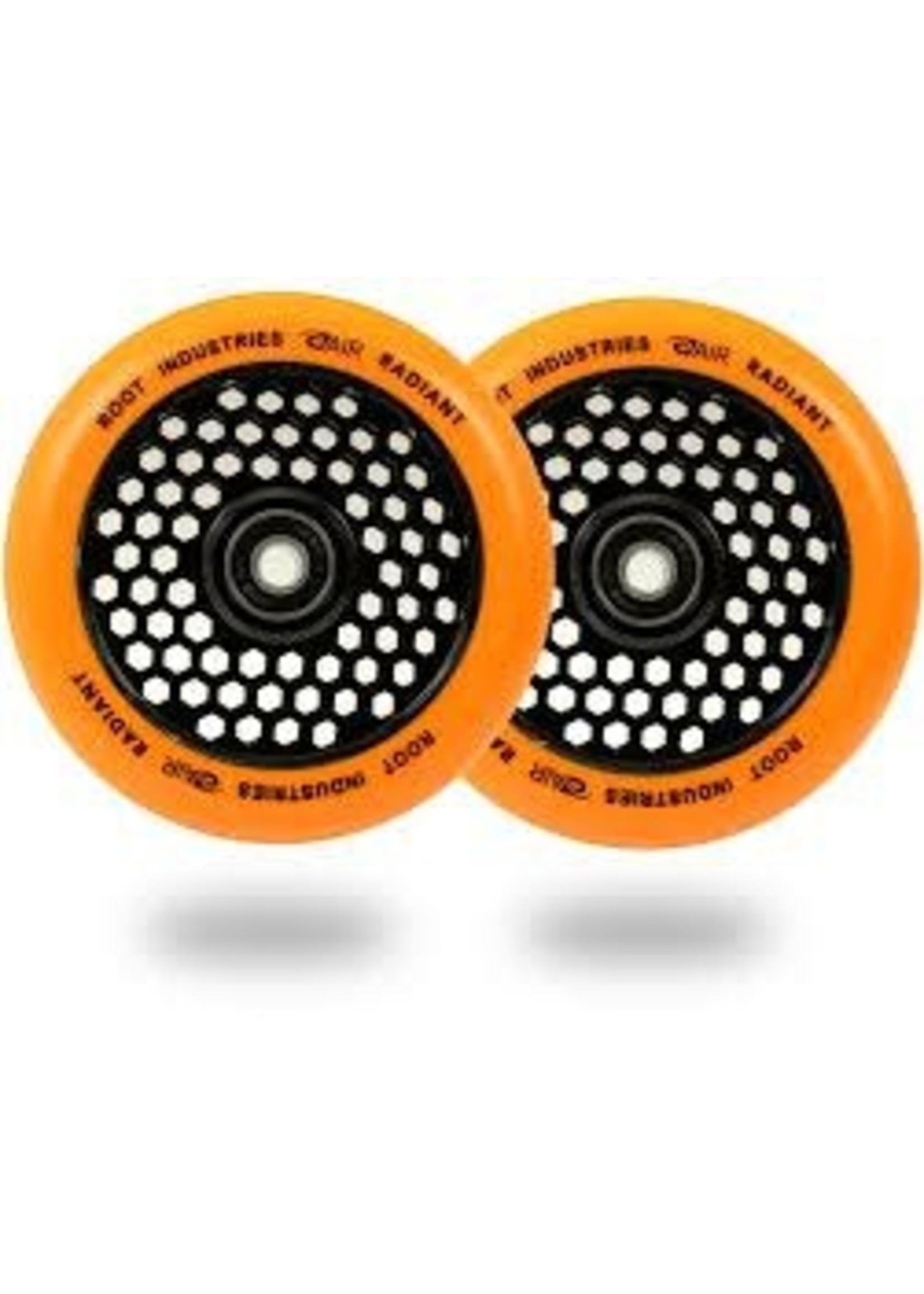 Root Industries Root - Honeycore Wheels Radiant - 120mm