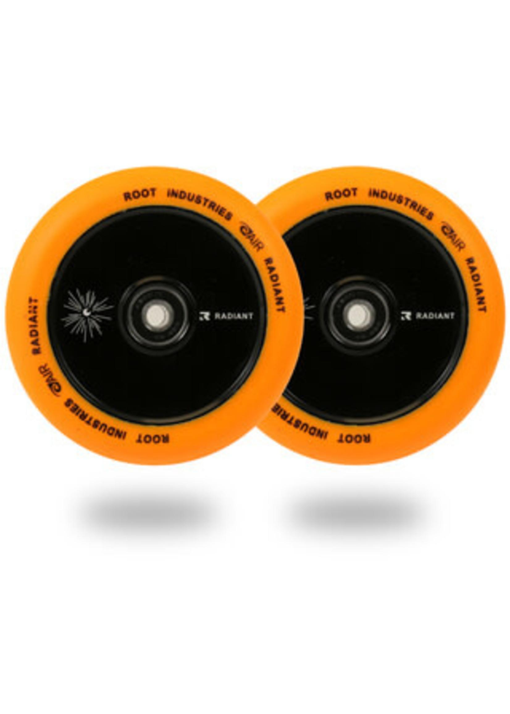 Root Industries Root - AIR Wheels Radiant - 110mm