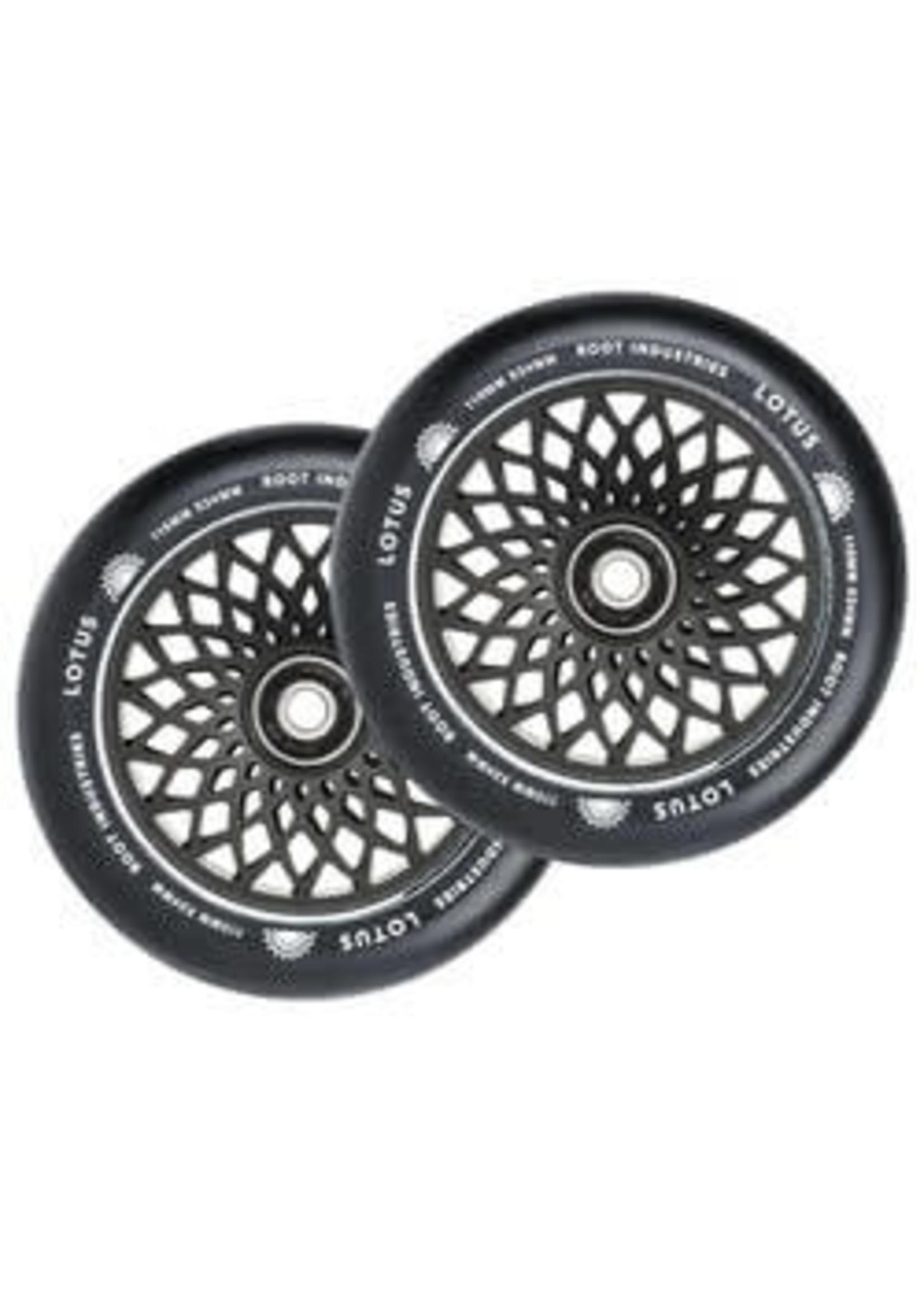 Root Industries Root - Lotus Wheels - 110x24mm
