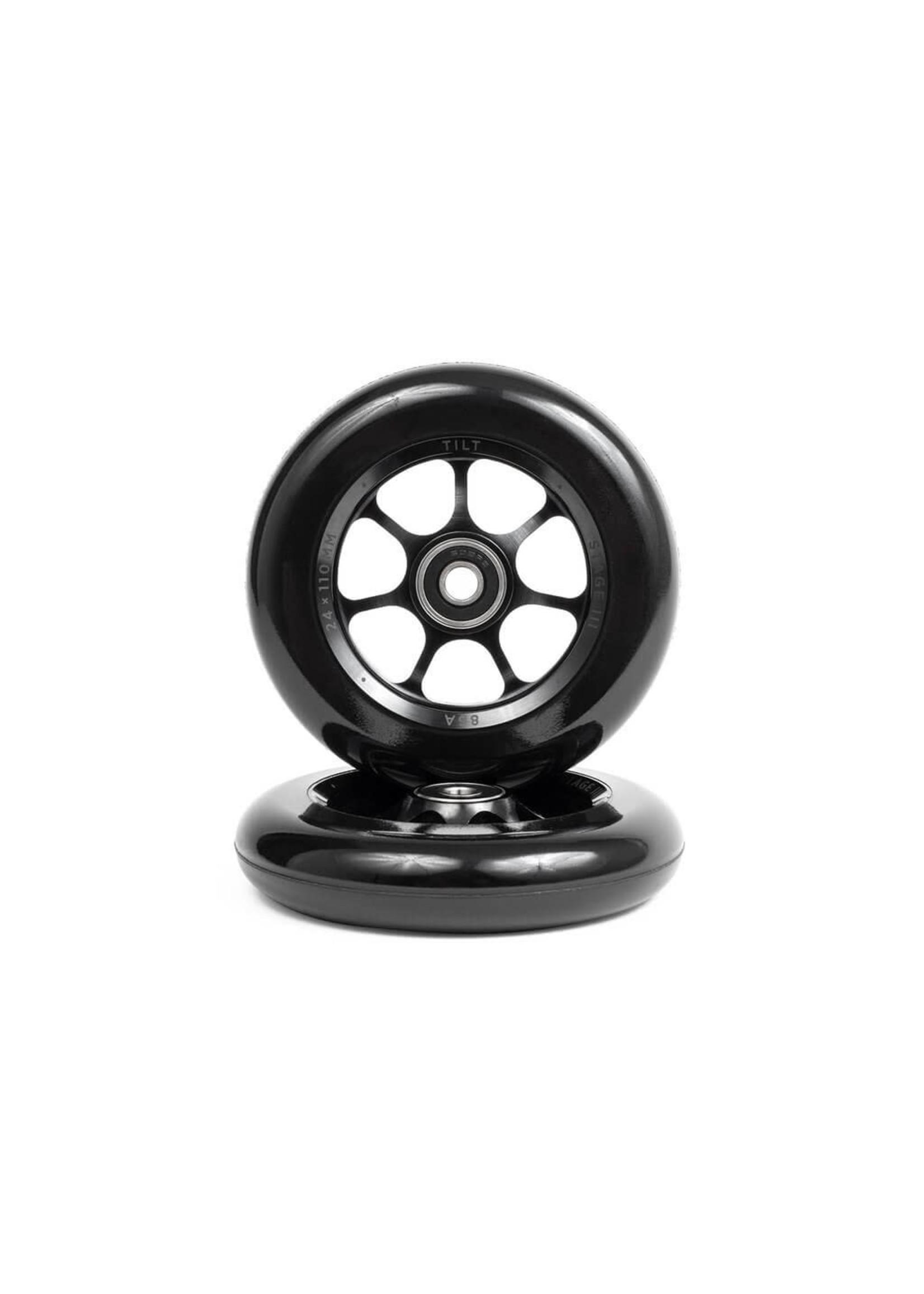 Tilt Tilt - Durare Spoked Wheels - 110mm