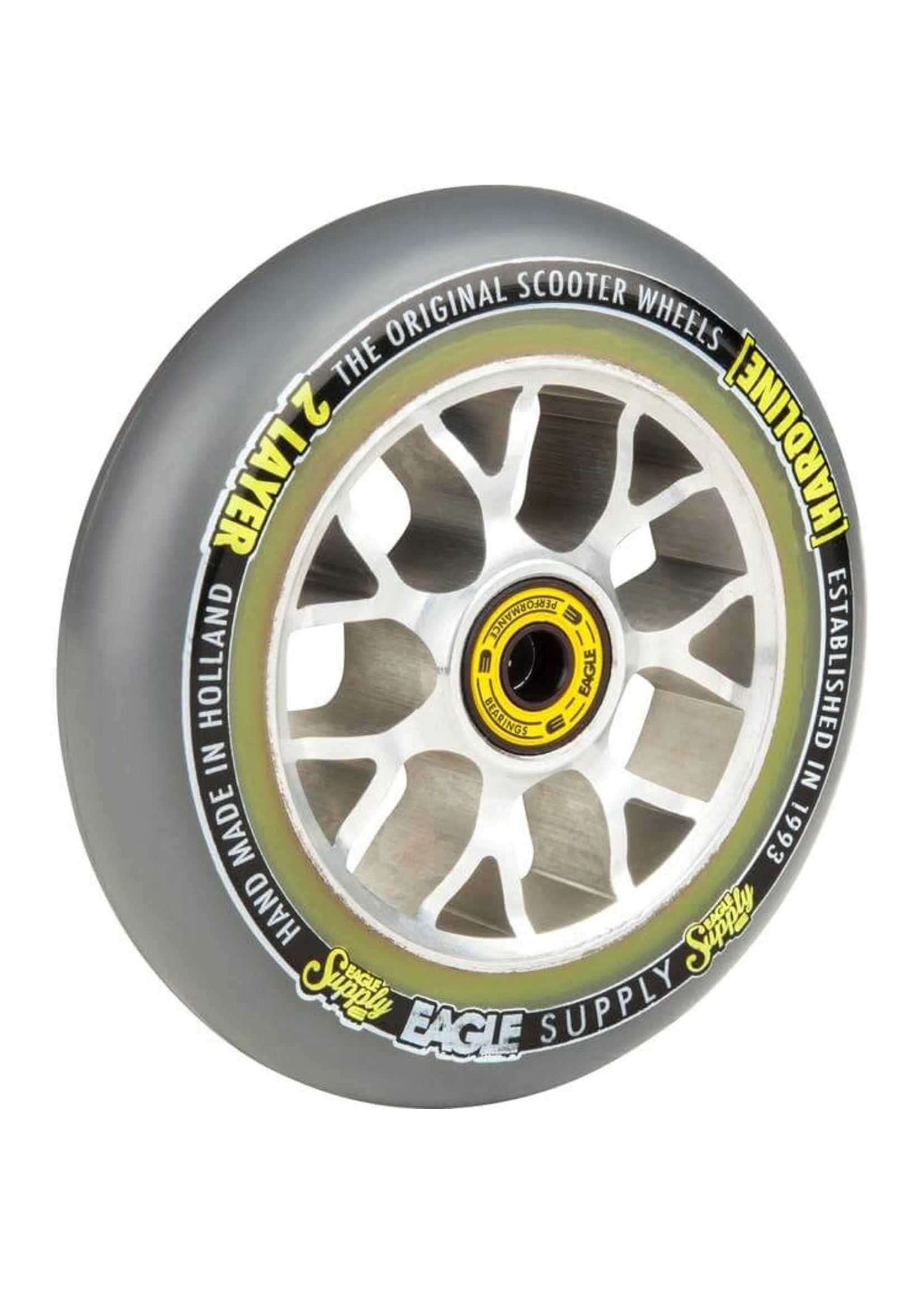 Eagle Supply Co. Eagle - Standard X6 Wheels - 110mm