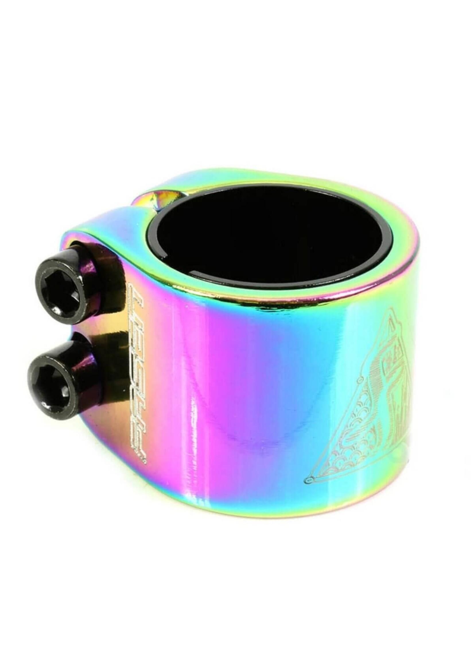 Fasen Fasen - 2 Bolt Clamp - HIC