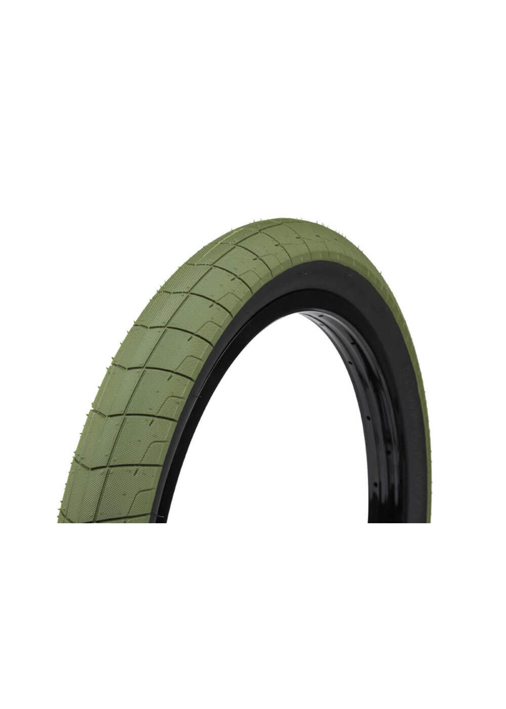 Eclat Eclat - Fireball Tires - 20x2.30
