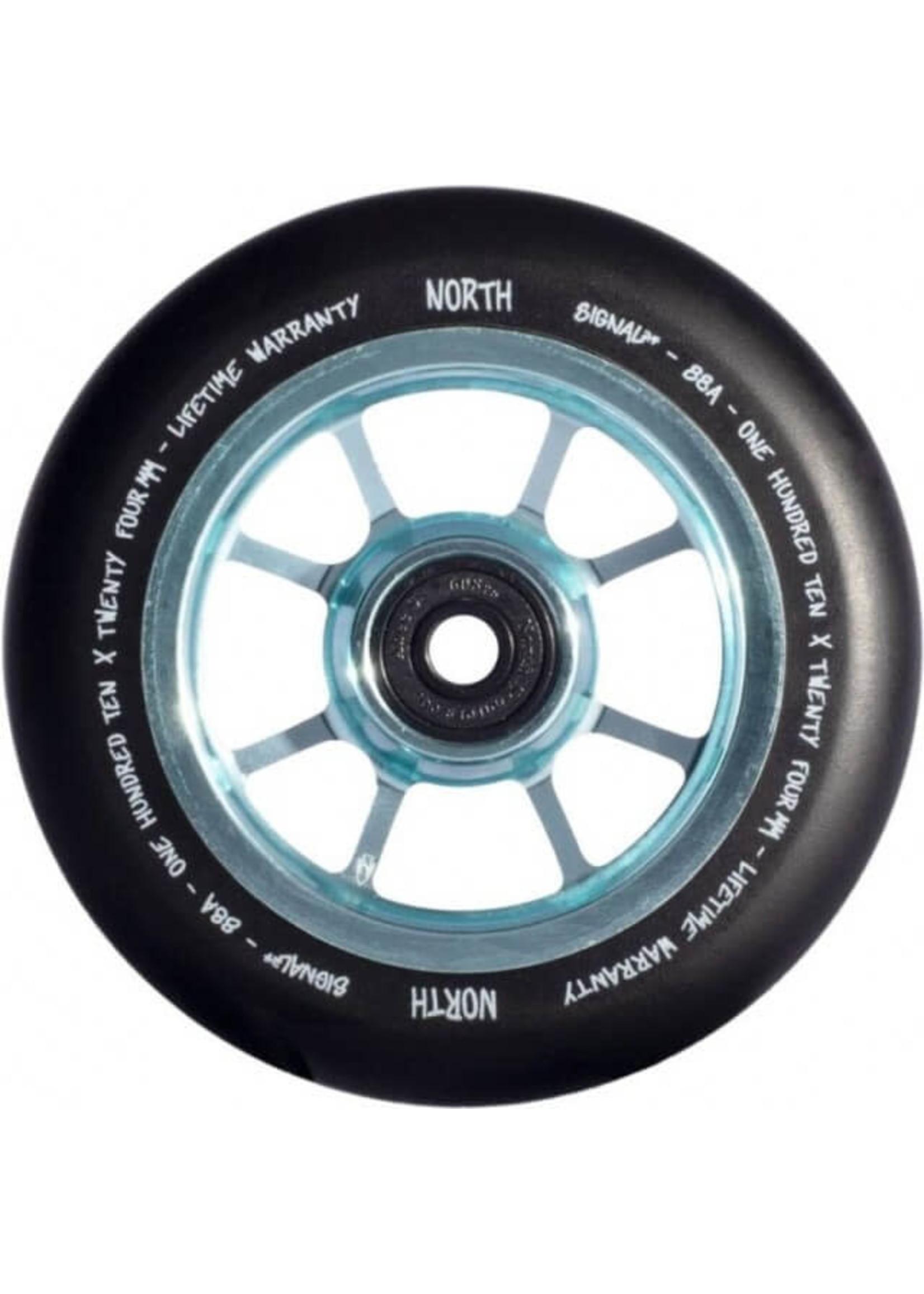 North North -  Signal Wheels - 110mm