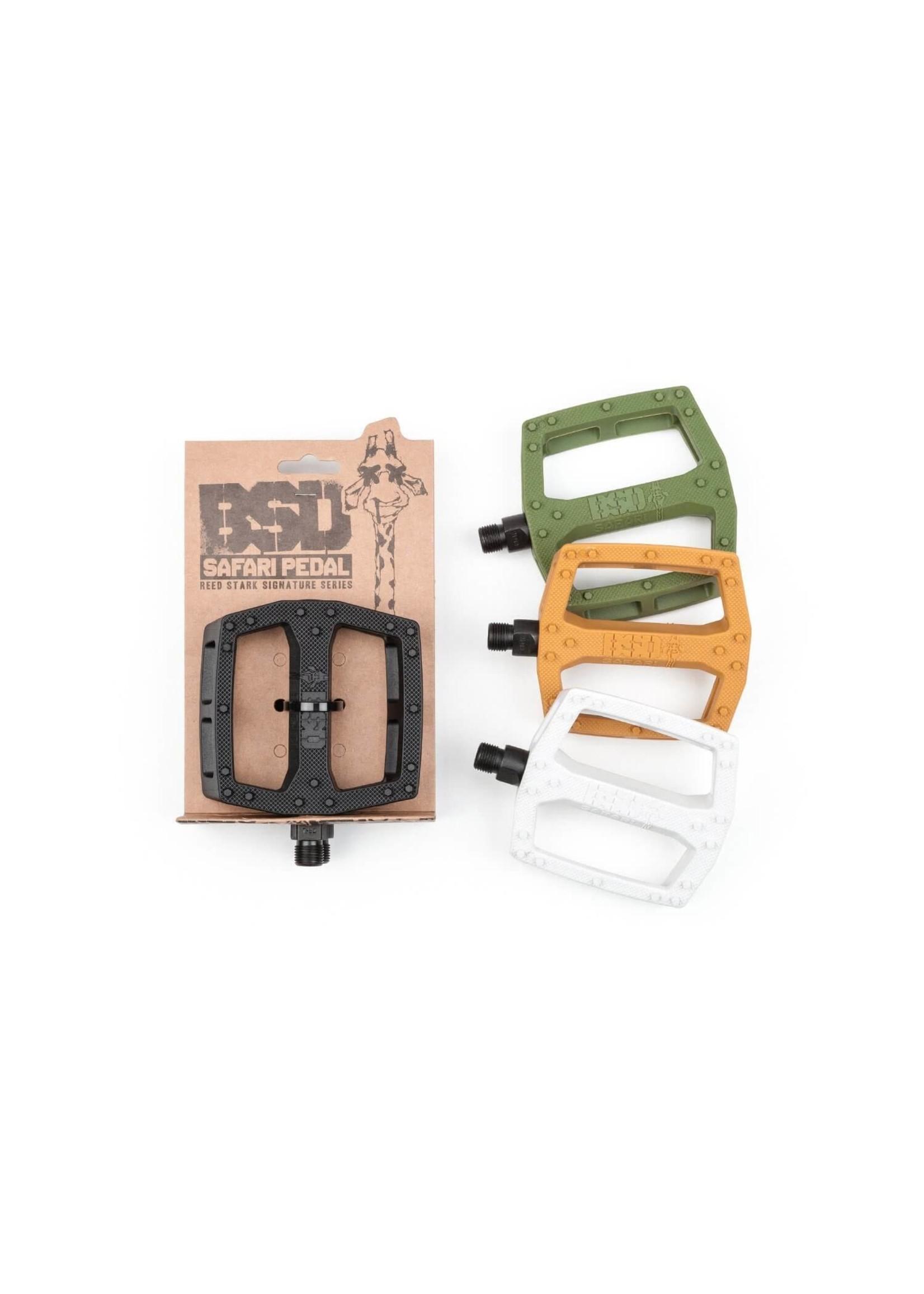BSD BSD - Reed Stark Safari Pedals
