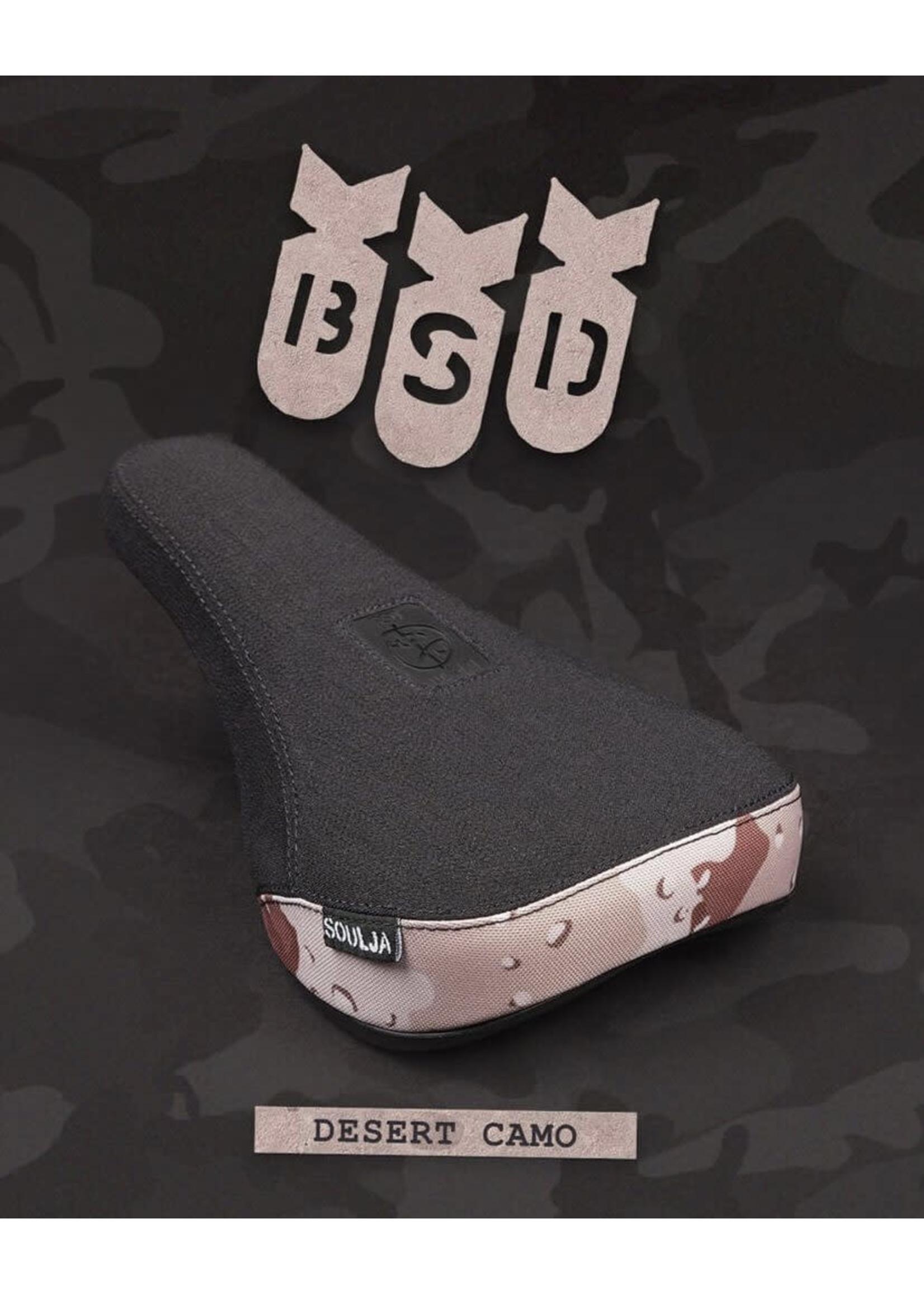 BSD BSD - Soulja Pivotal Seat - Mid