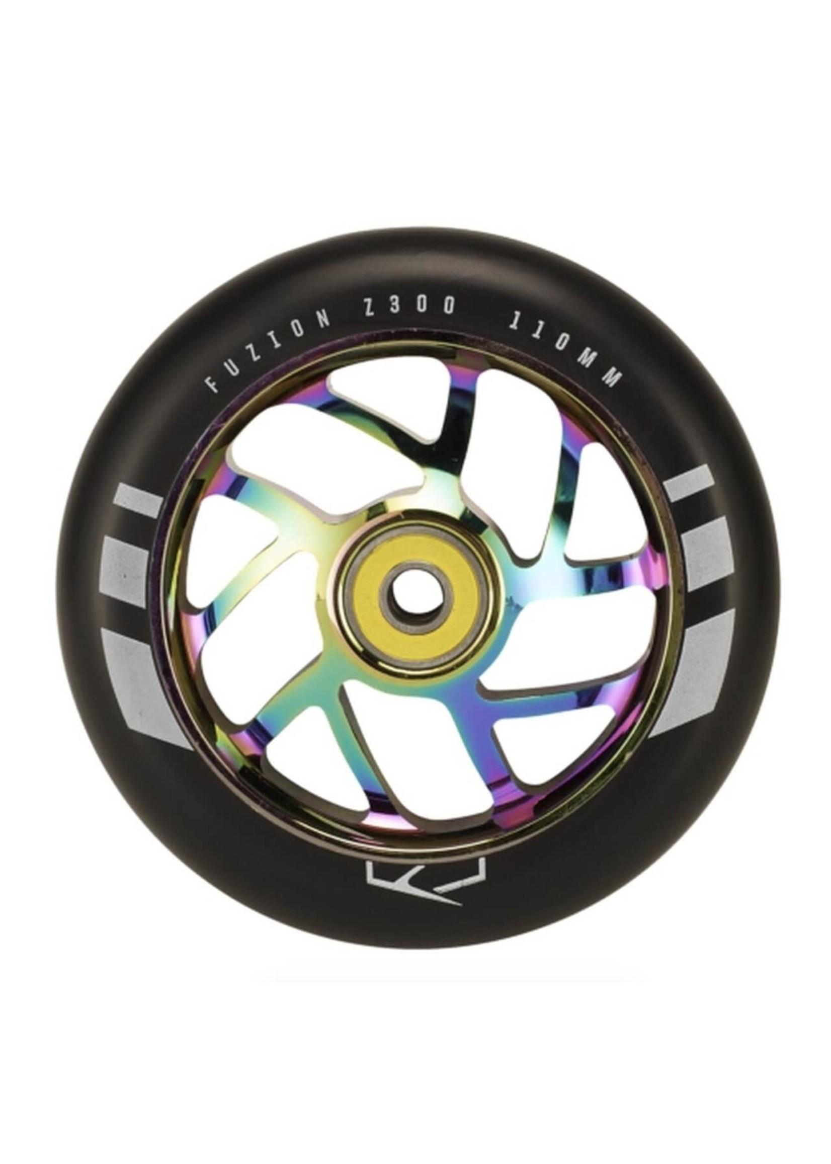 Fuzion Fuzion - Flight Wheel - 110mm