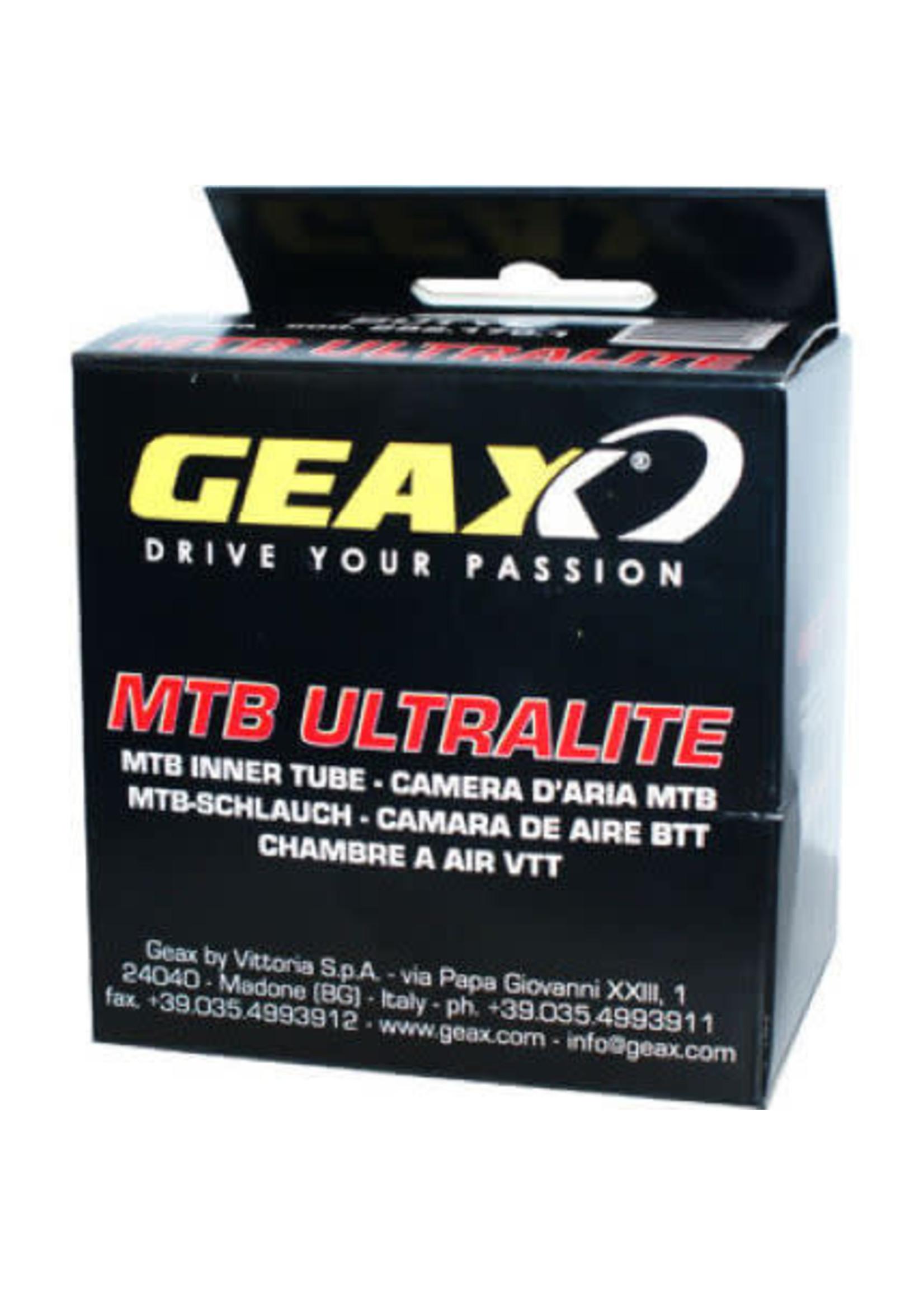 """Geax Geax - MTB Tube Ultralite - 26""""x 1.5/2.25"""