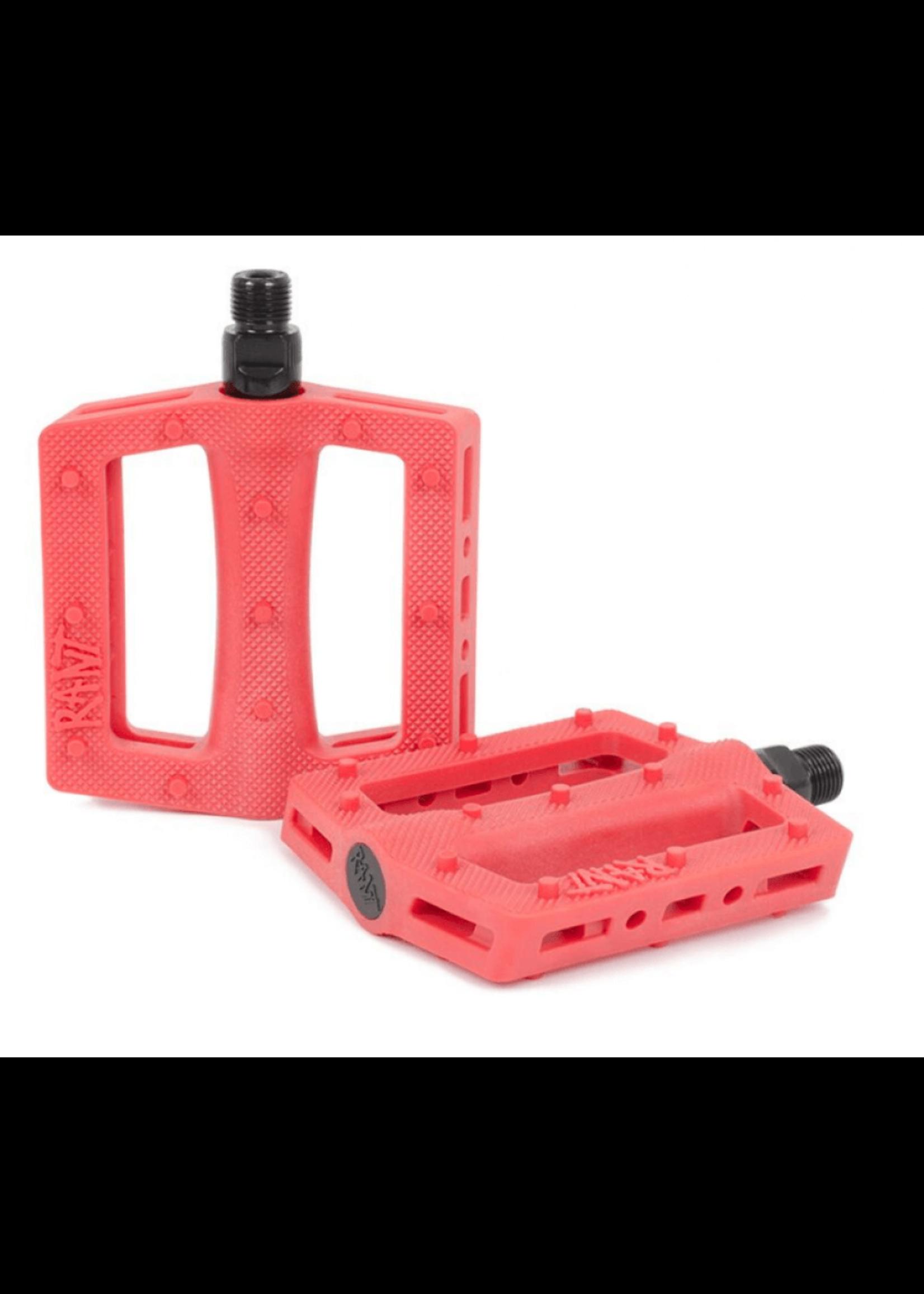 Rant Rant - Trill Plastic Pedals