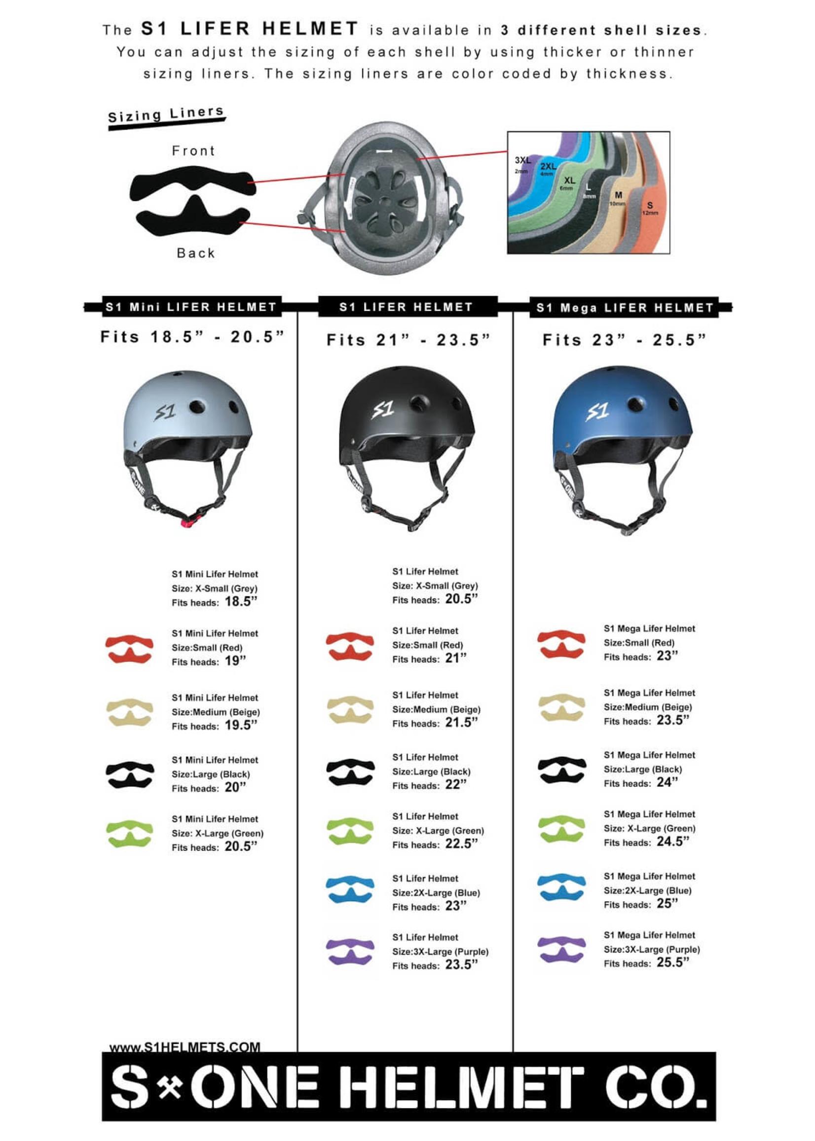 S1 S1 - Lifer Mini - Graphic