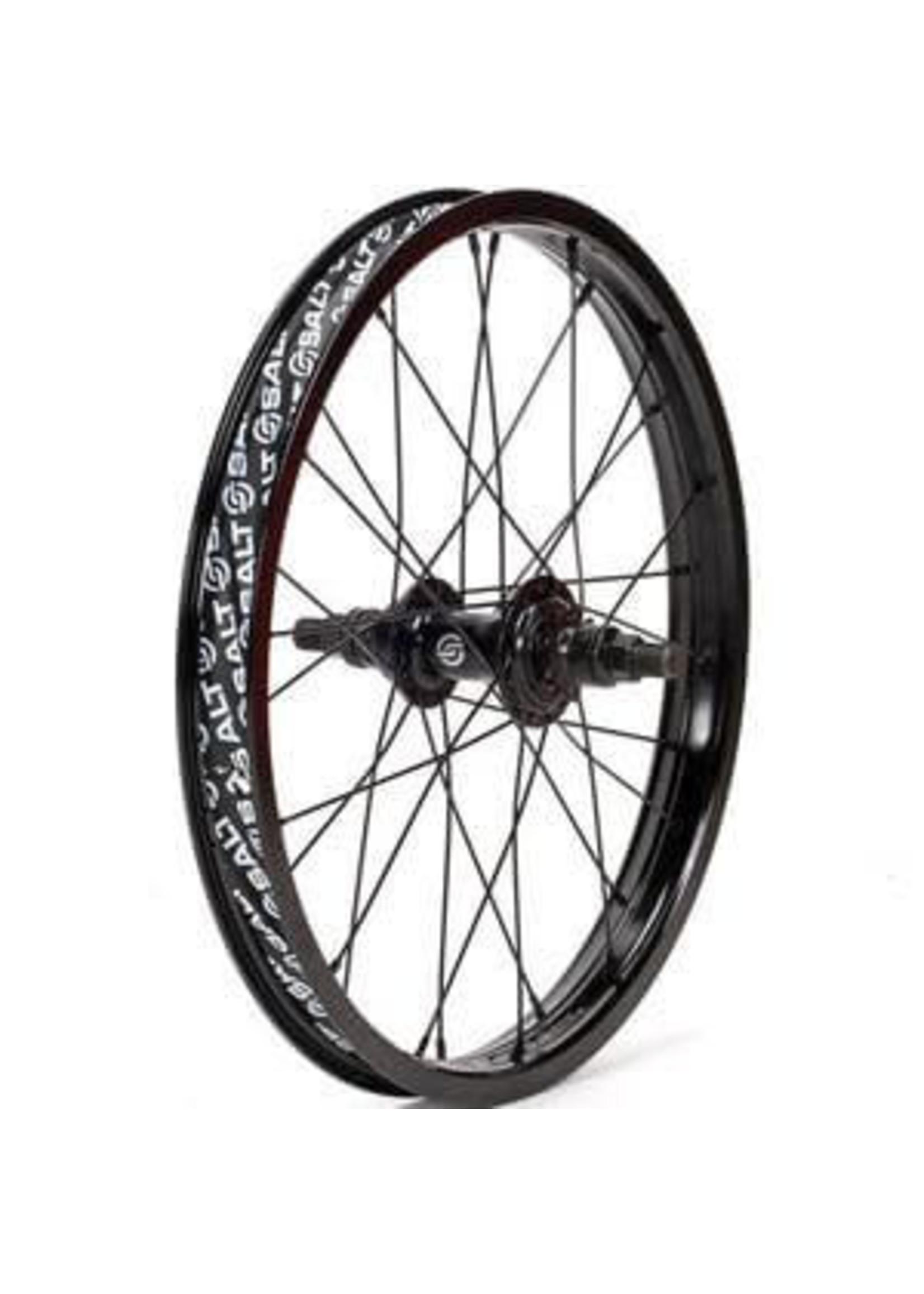 "Salt Salt - Rookie Rear Wheel - 16"""